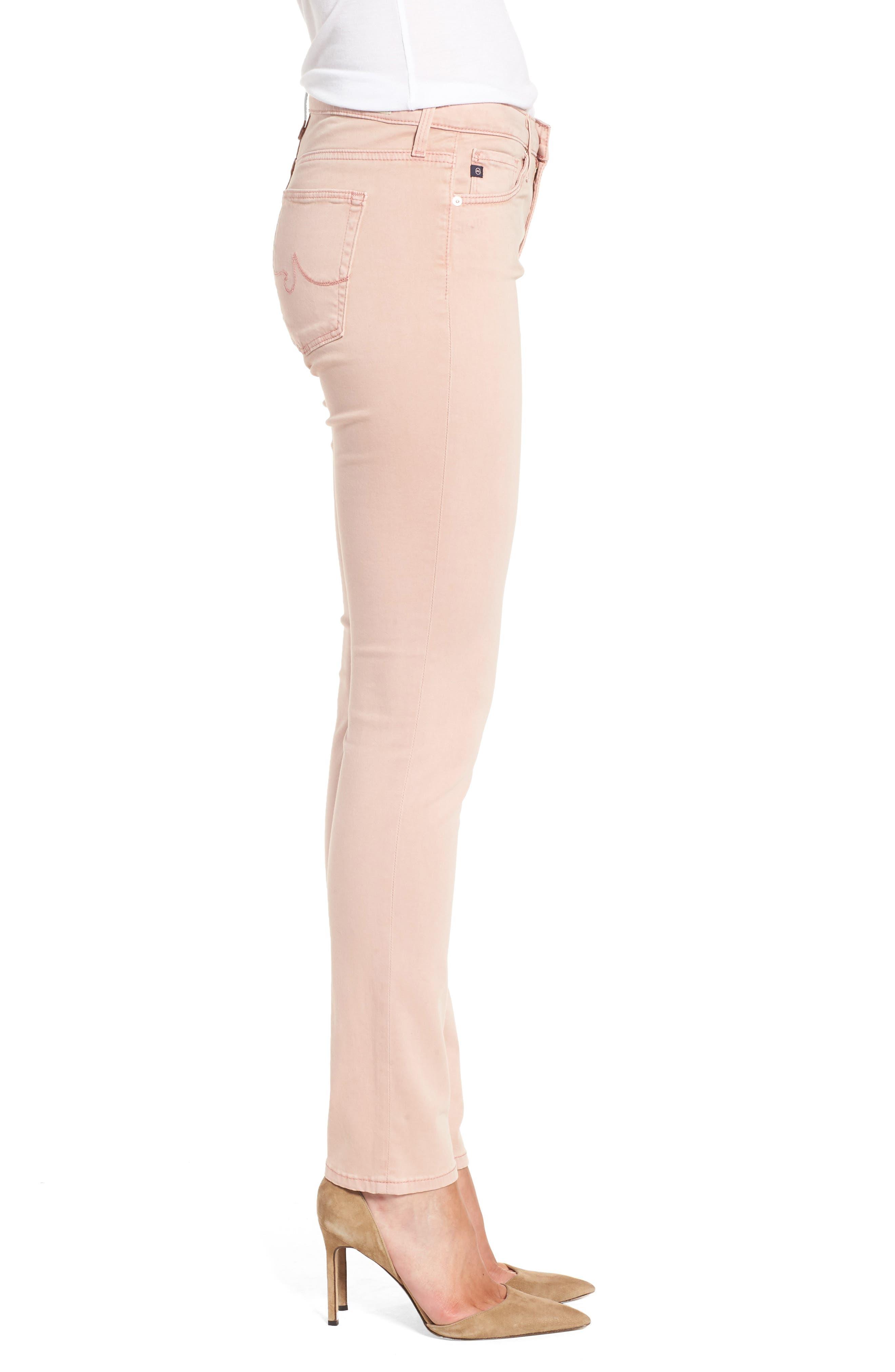 'The Prima' Cigarette Leg Skinny Jeans,                             Alternate thumbnail 66, color,