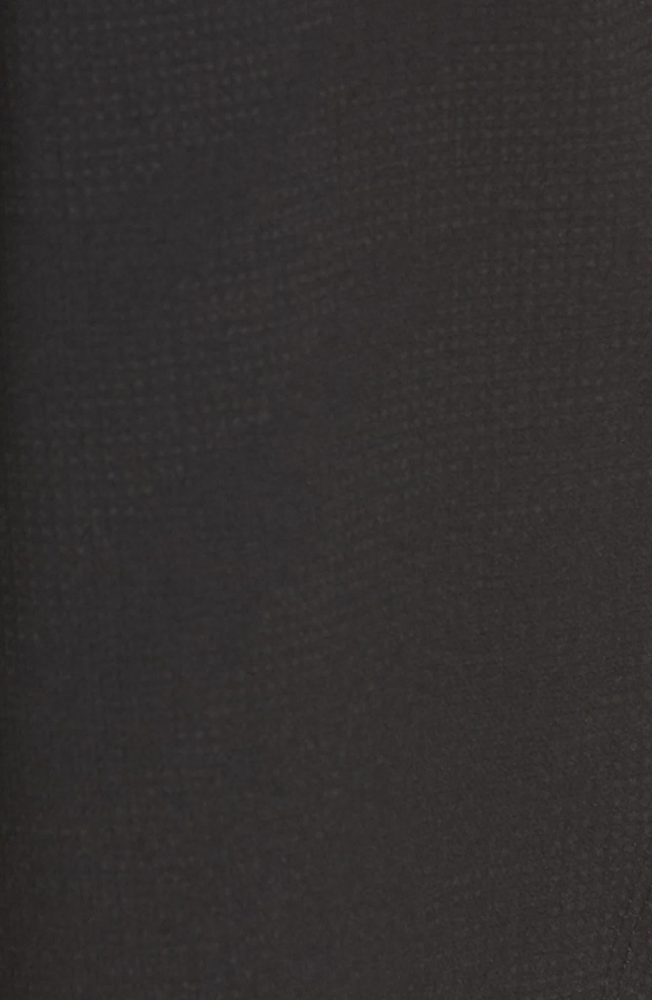 Camo Hype Reflective Regular Fit Shorts,                             Alternate thumbnail 5, color,                             001