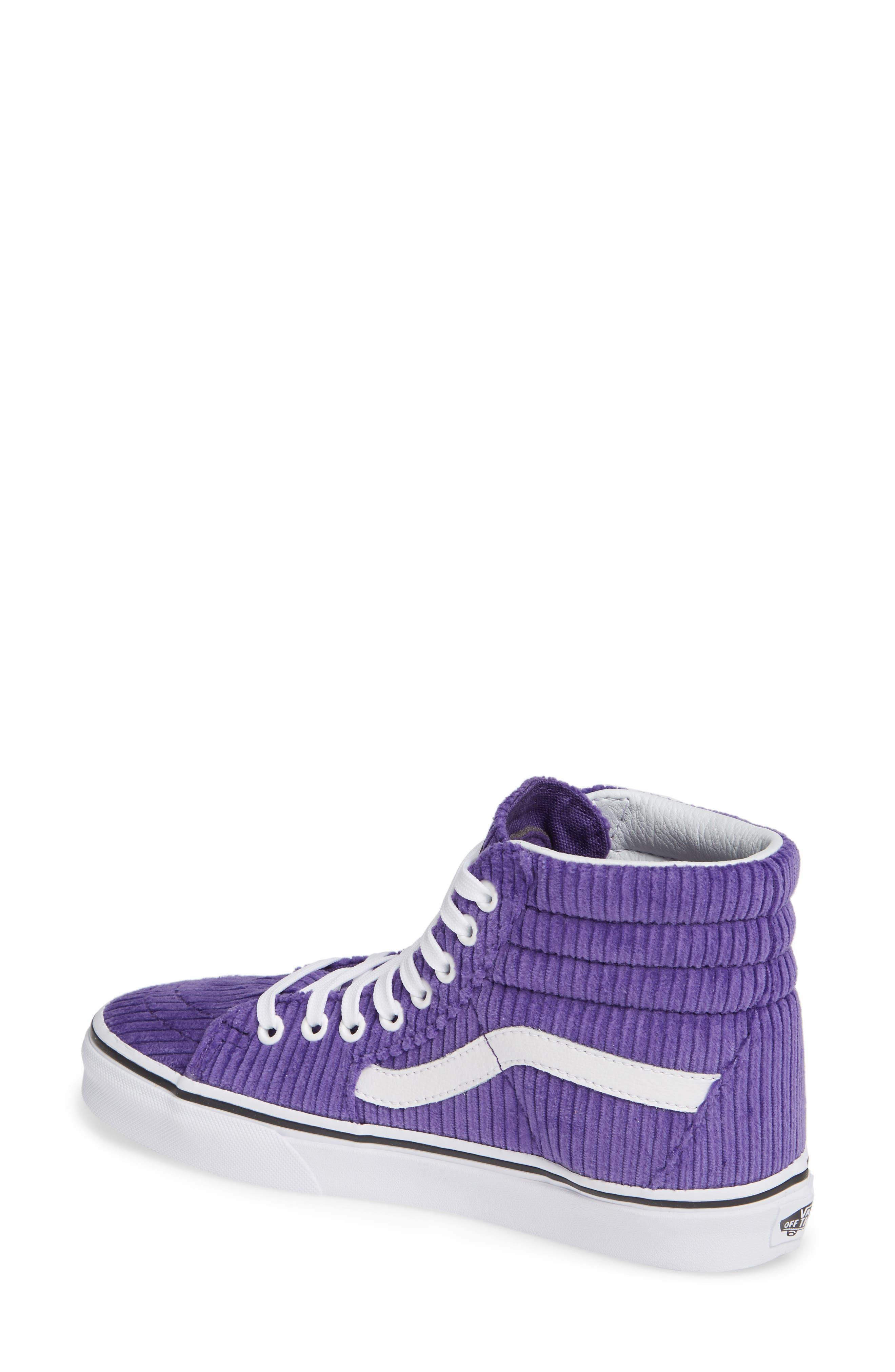 UA Sk8-Hi Design Assembly Sneaker,                             Alternate thumbnail 2, color,                             501