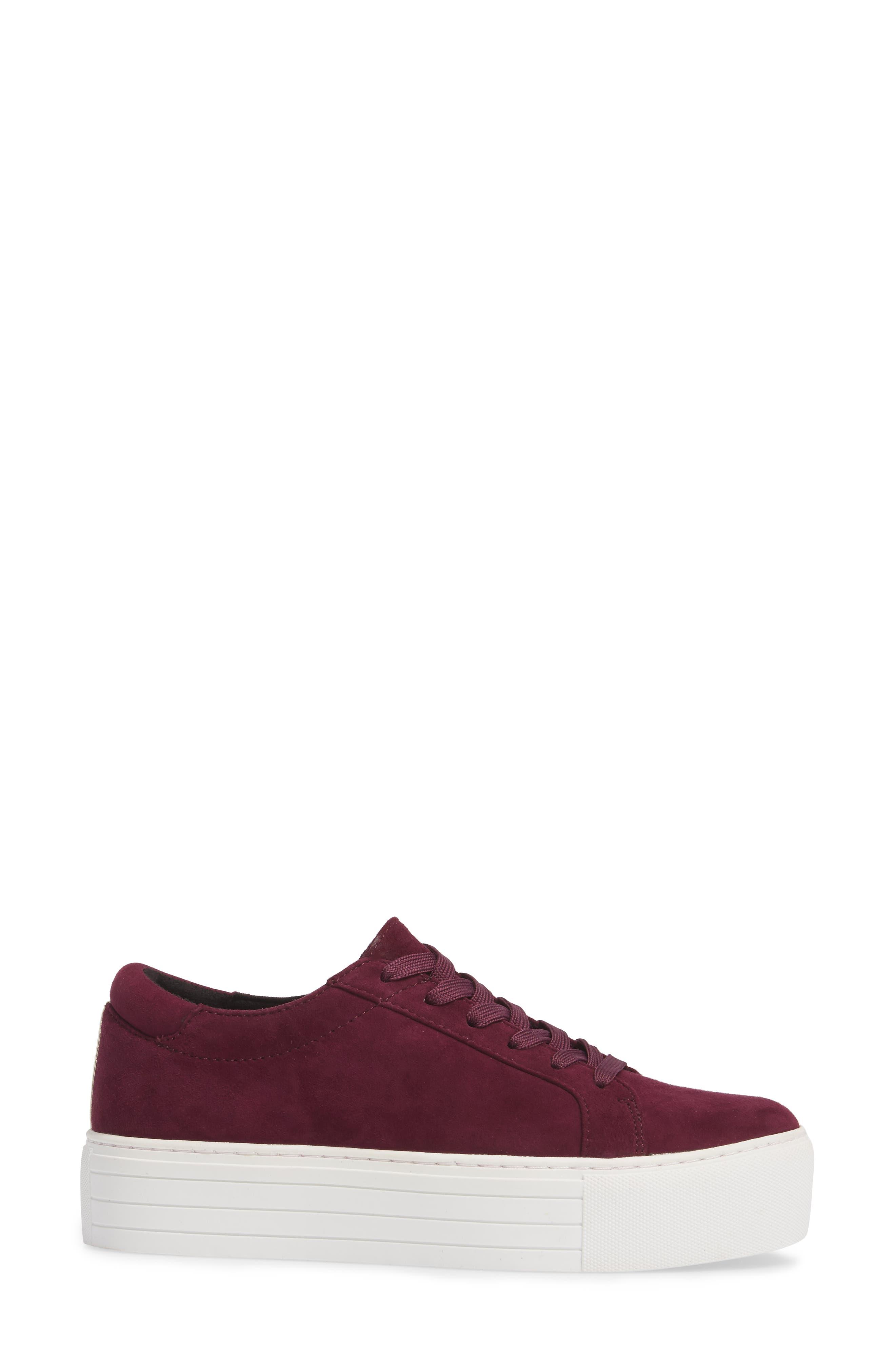 Abbey Platform Sneaker,                             Alternate thumbnail 39, color,
