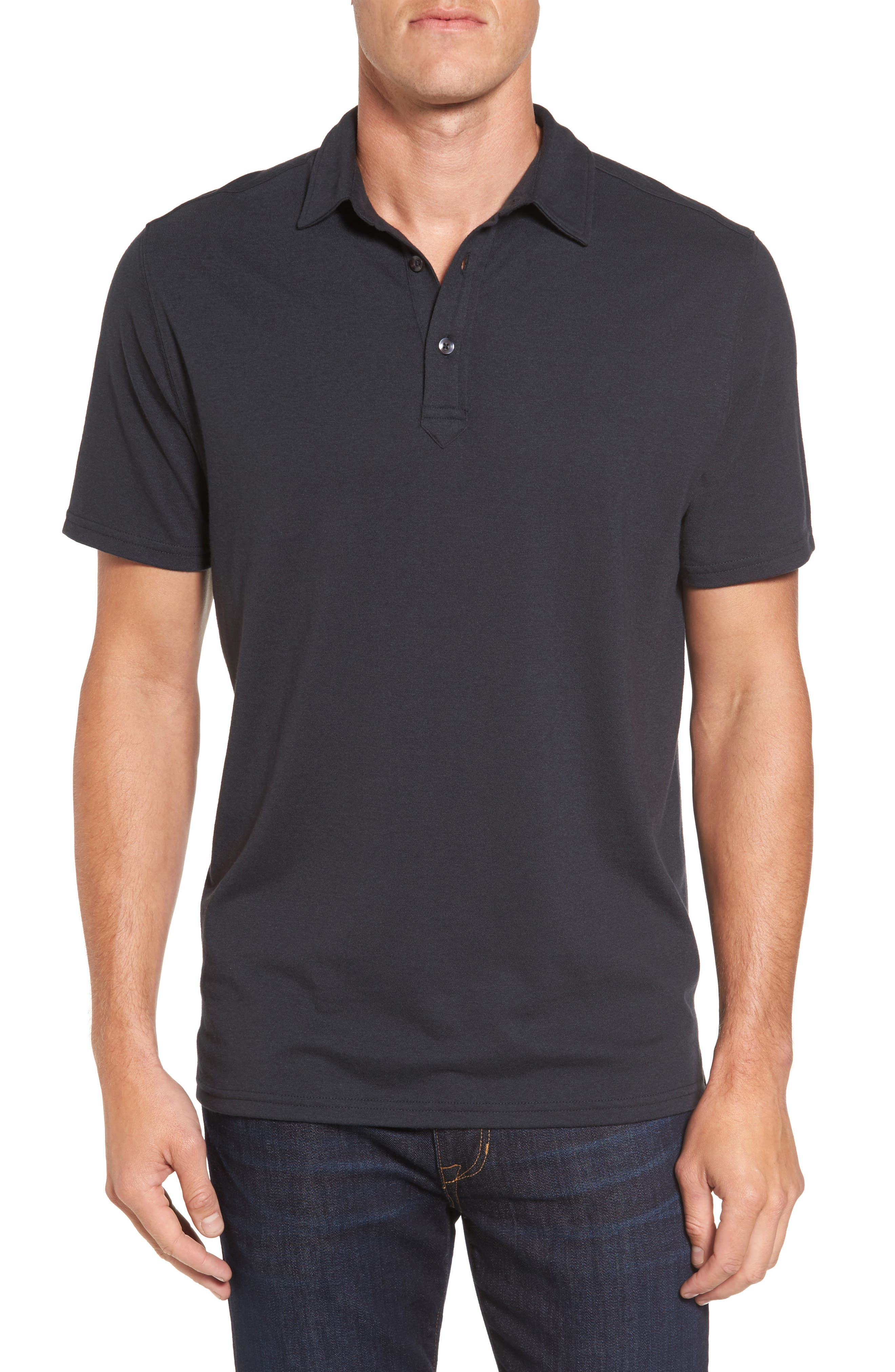 Hermosa Polo,                         Main,                         color, 001