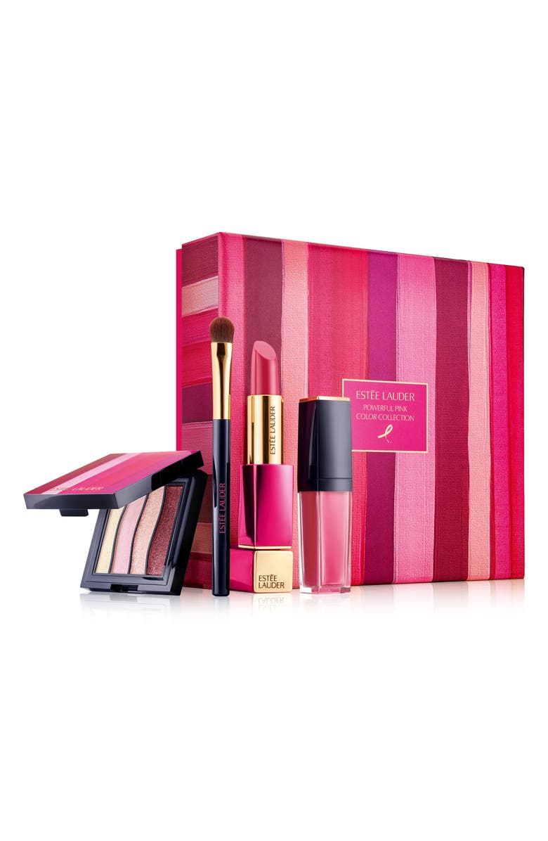Estée Lauder Powerful Pink Color Collection (Limited Edition) | Nordstrom