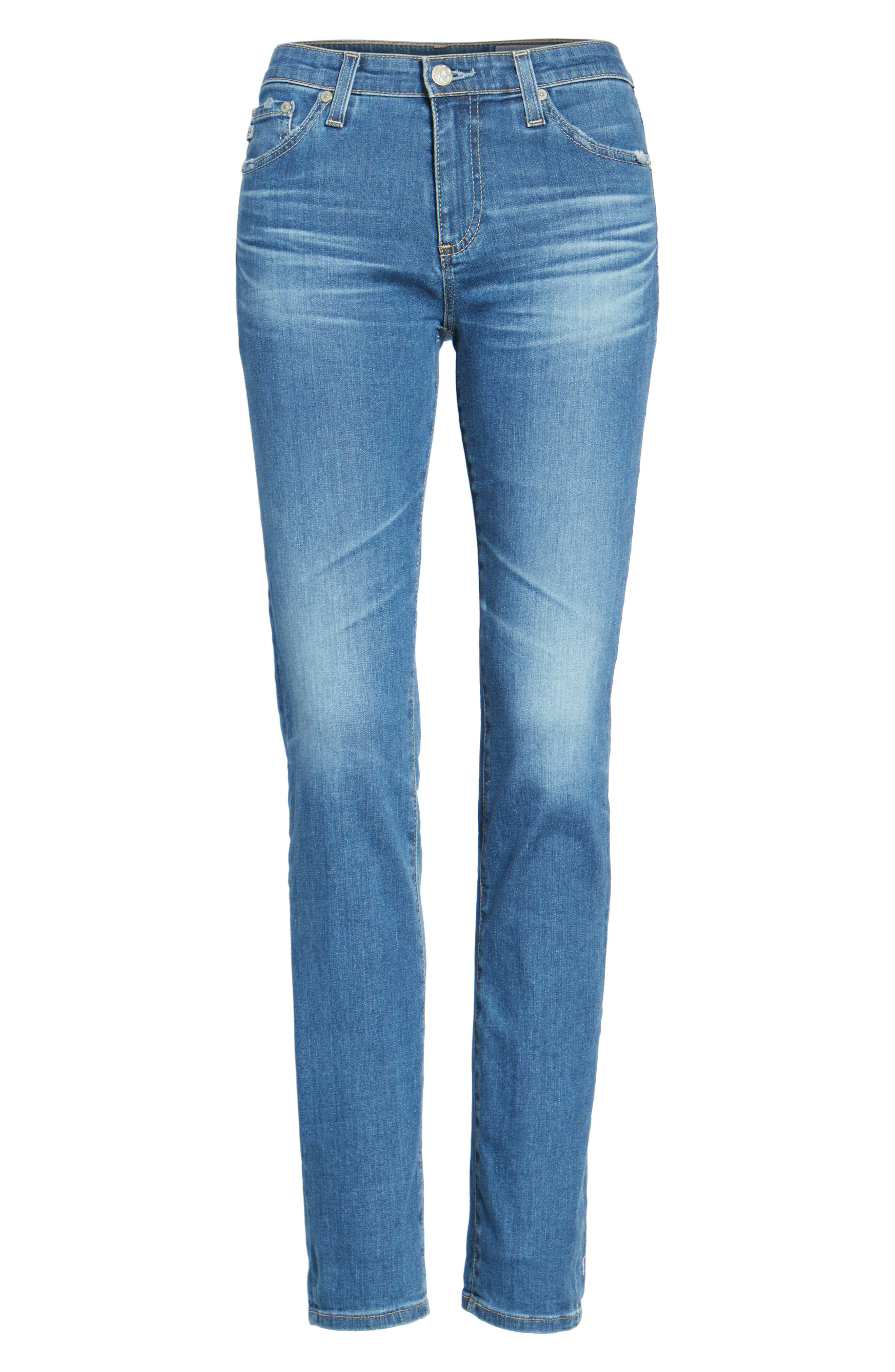 'Prima' Skinny Jeans,                             Alternate thumbnail 34, color,