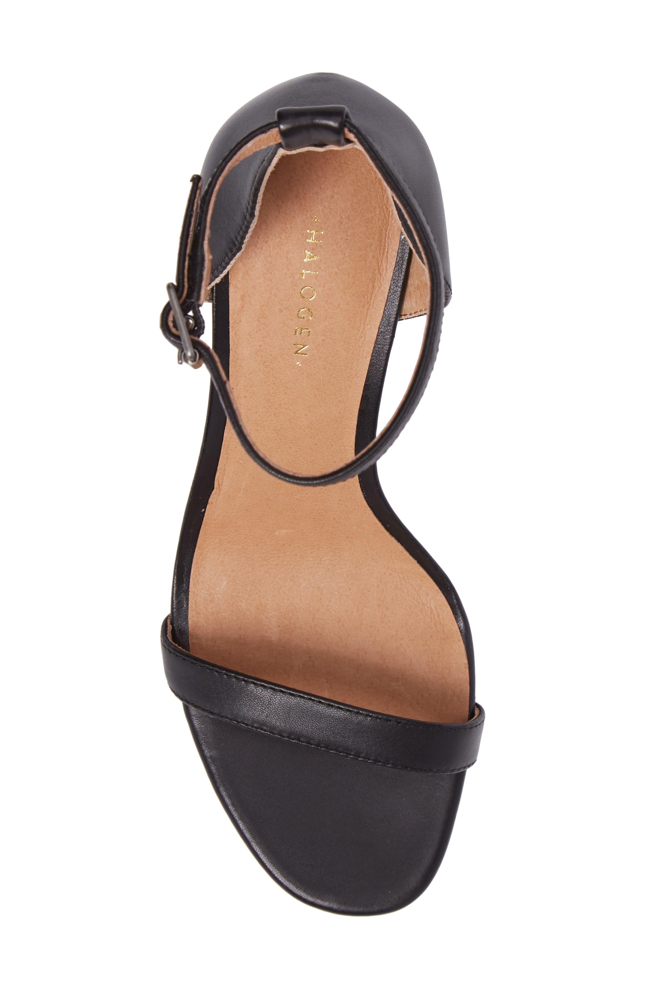 Audrey Ankle Strap Sandal,                             Alternate thumbnail 86, color,