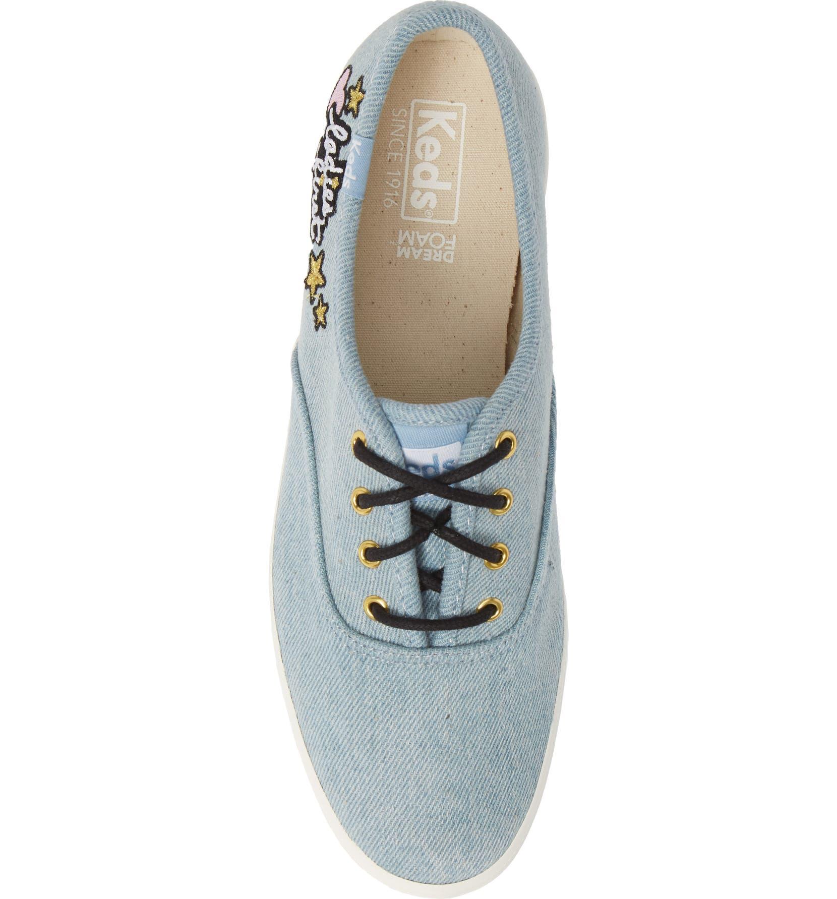 2be1dbf557d90 K E D S X ♤ • • • Keds by Kate Spade New York glitter sneakers have  been