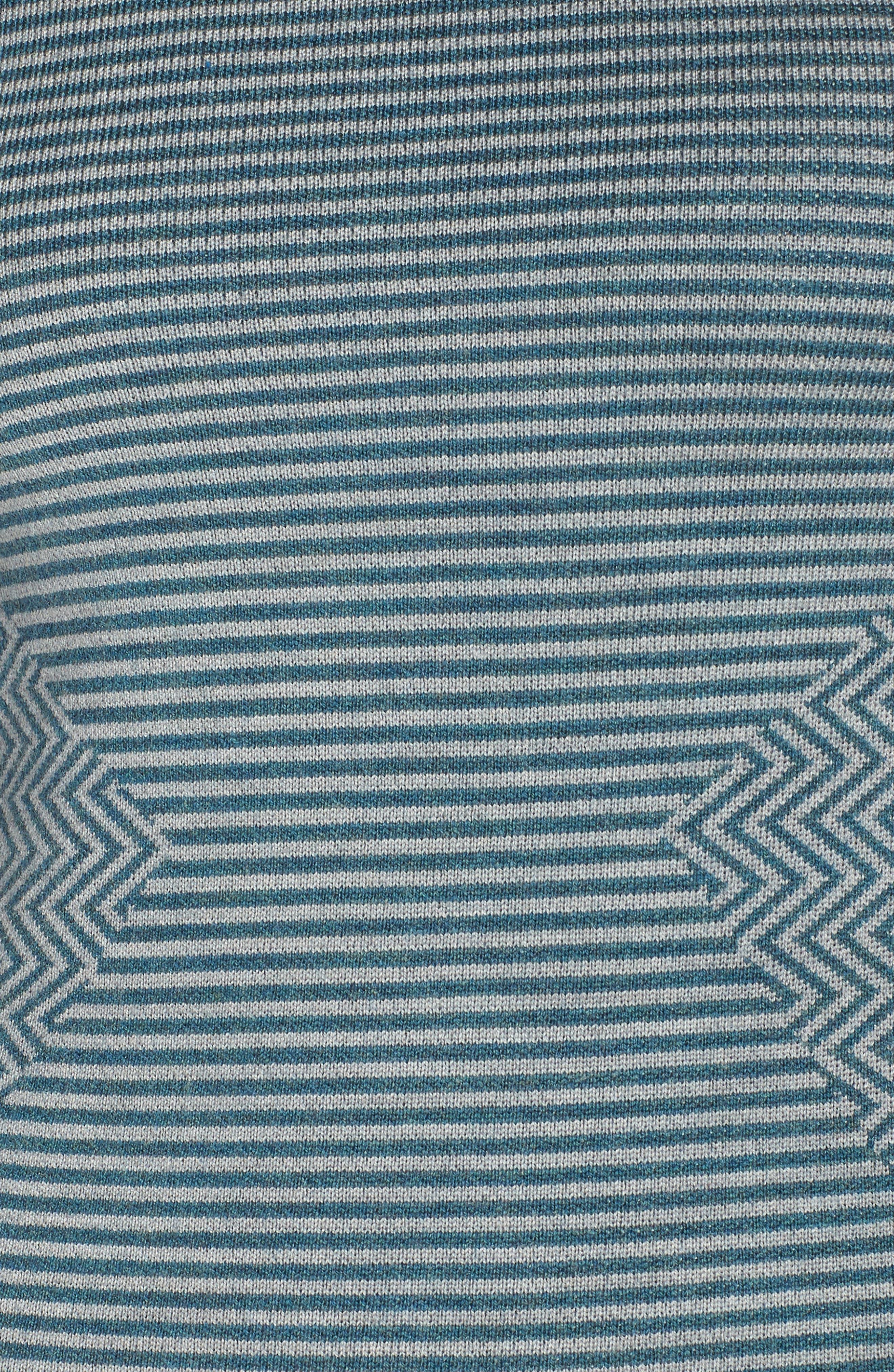 SMARTWOOL,                             Dacono Ski Sweater,                             Alternate thumbnail 6, color,                             310