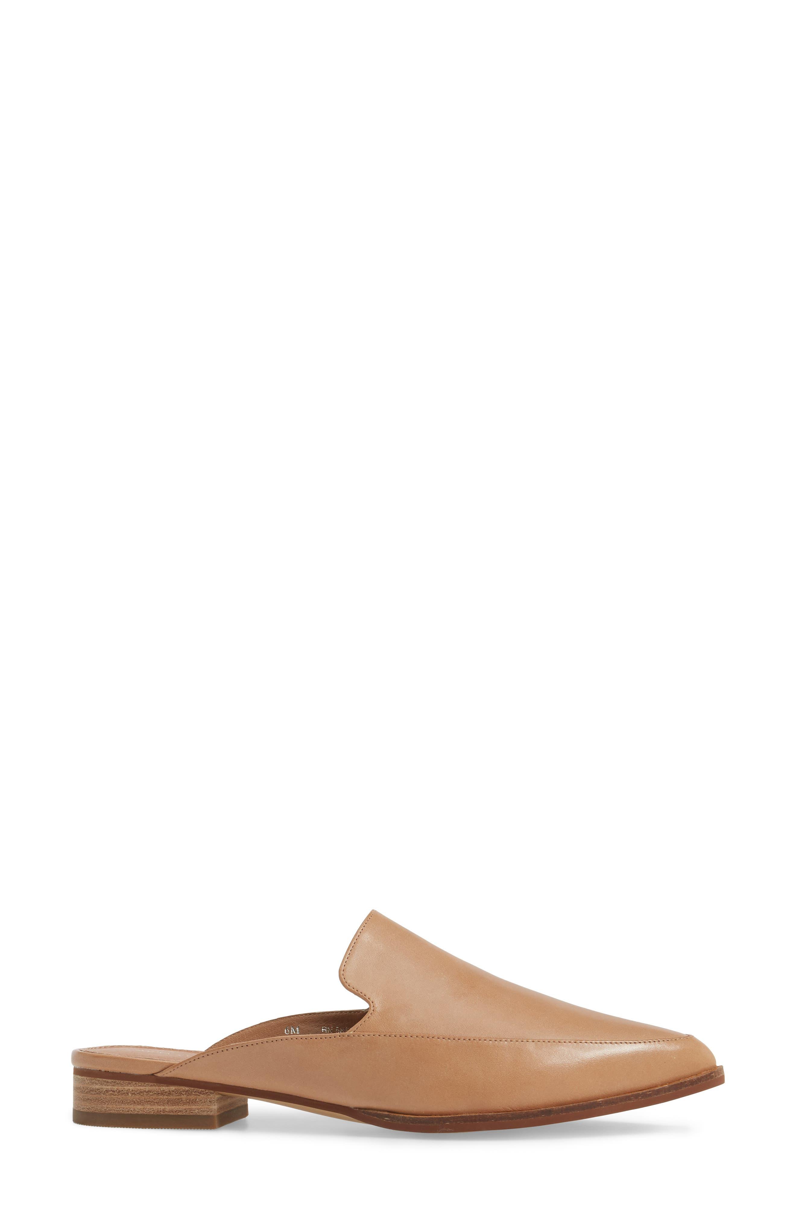 Corbin Genuine Calf Hair Slide Loafer,                             Alternate thumbnail 12, color,