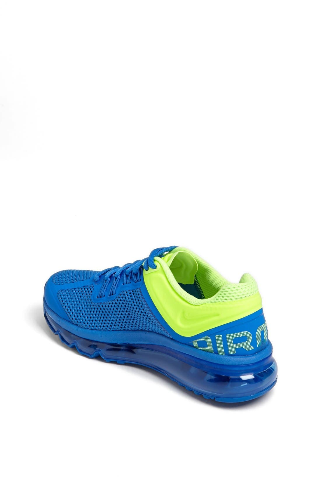 'Air Max 2013' Running Shoe,                             Alternate thumbnail 23, color,