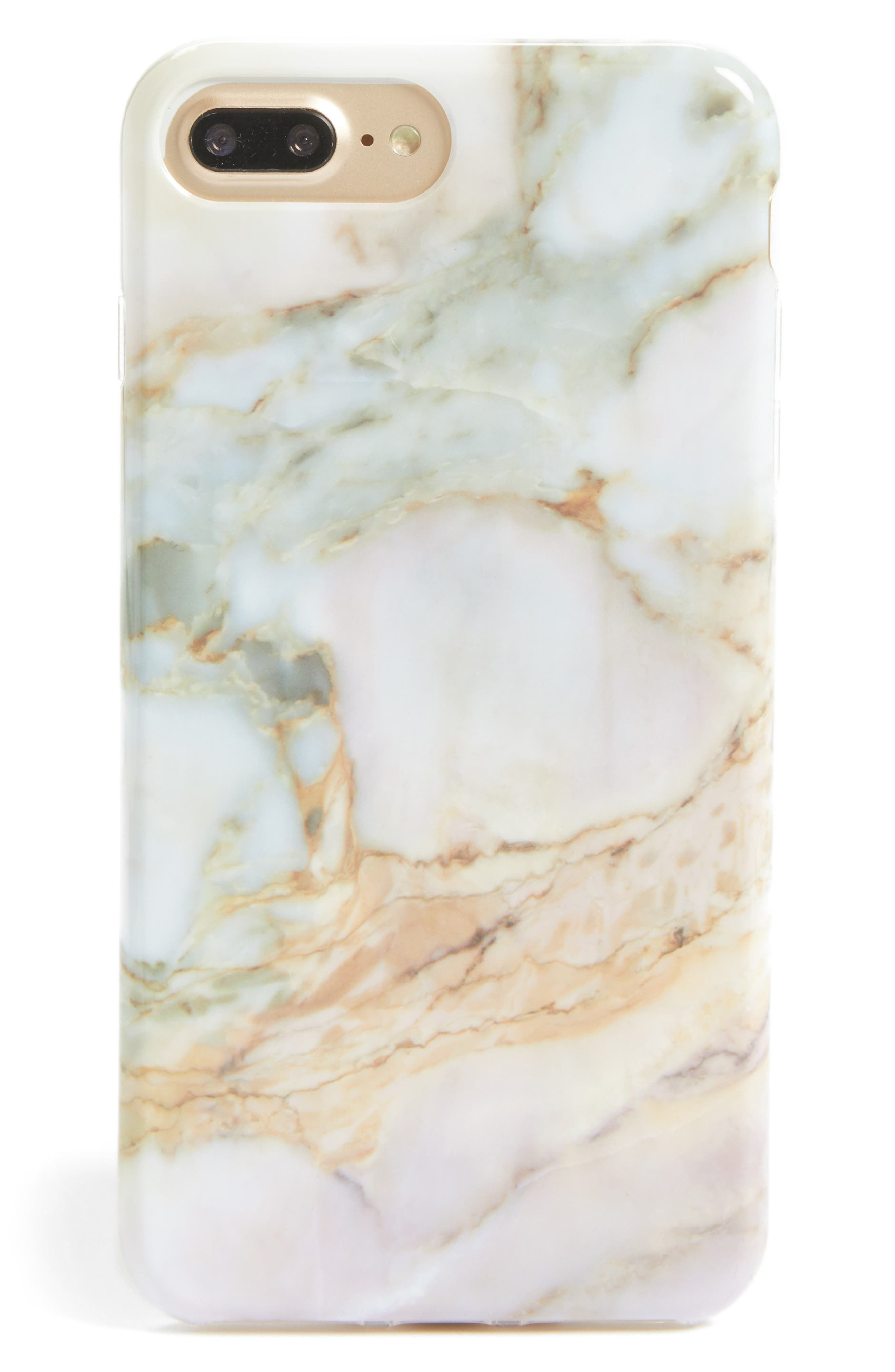 Gemstone iPhone 6/7/8 & 6/7/8 Plus Case, Main, color, MULTI