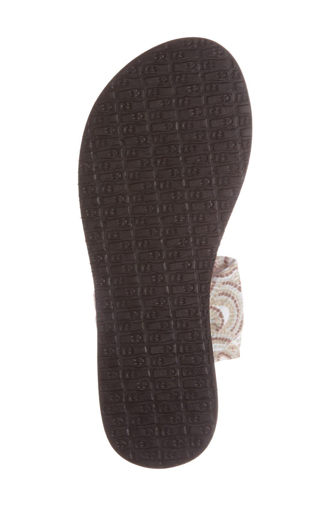 'Yoga Sling 2' Sandal,                             Alternate thumbnail 92, color,
