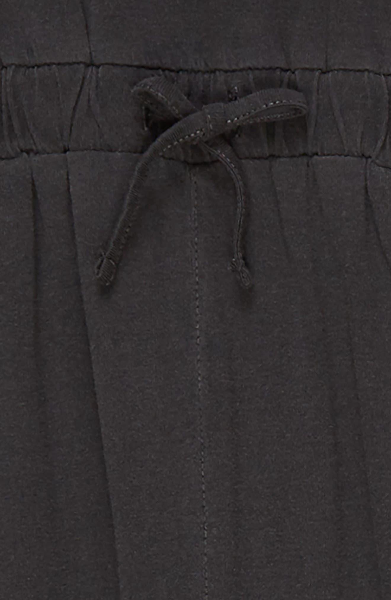 Knit Romper,                             Main thumbnail 1, color,                             001