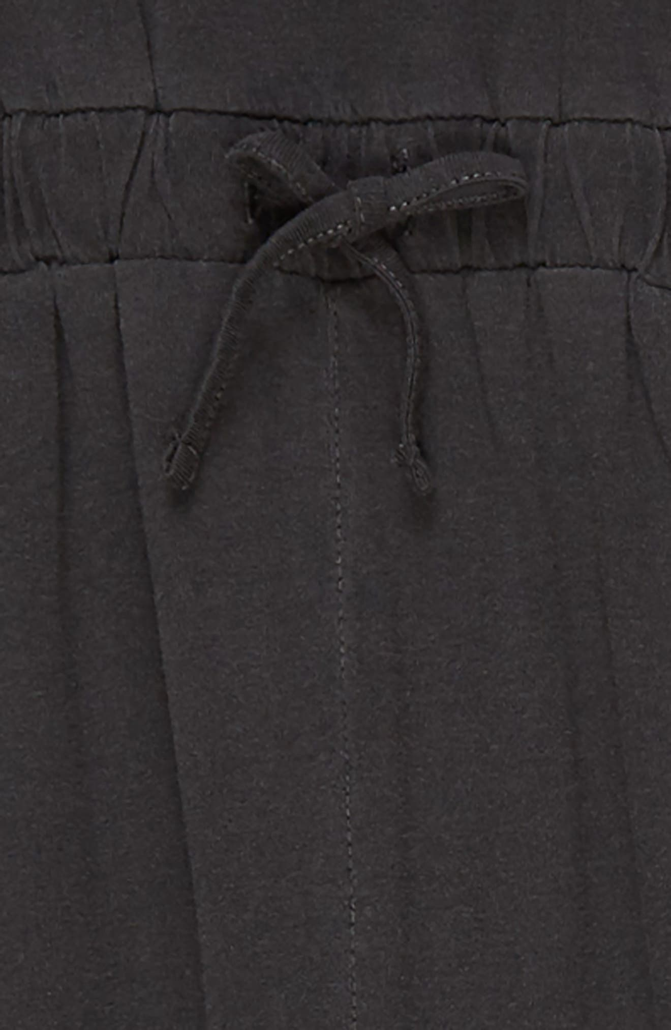 Knit Romper,                         Main,                         color, 001