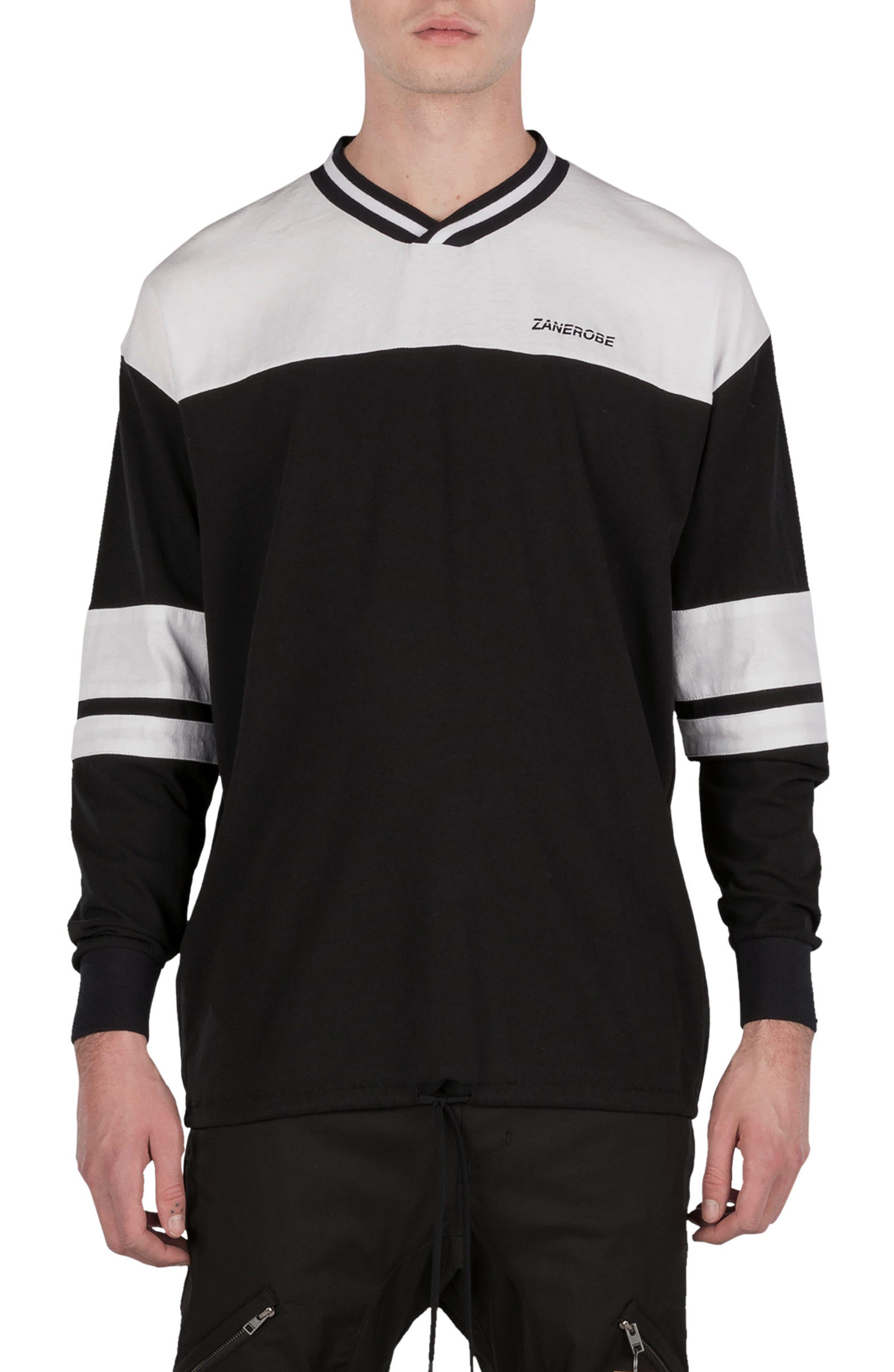 Rink Rugger T-Shirt,                             Main thumbnail 1, color,