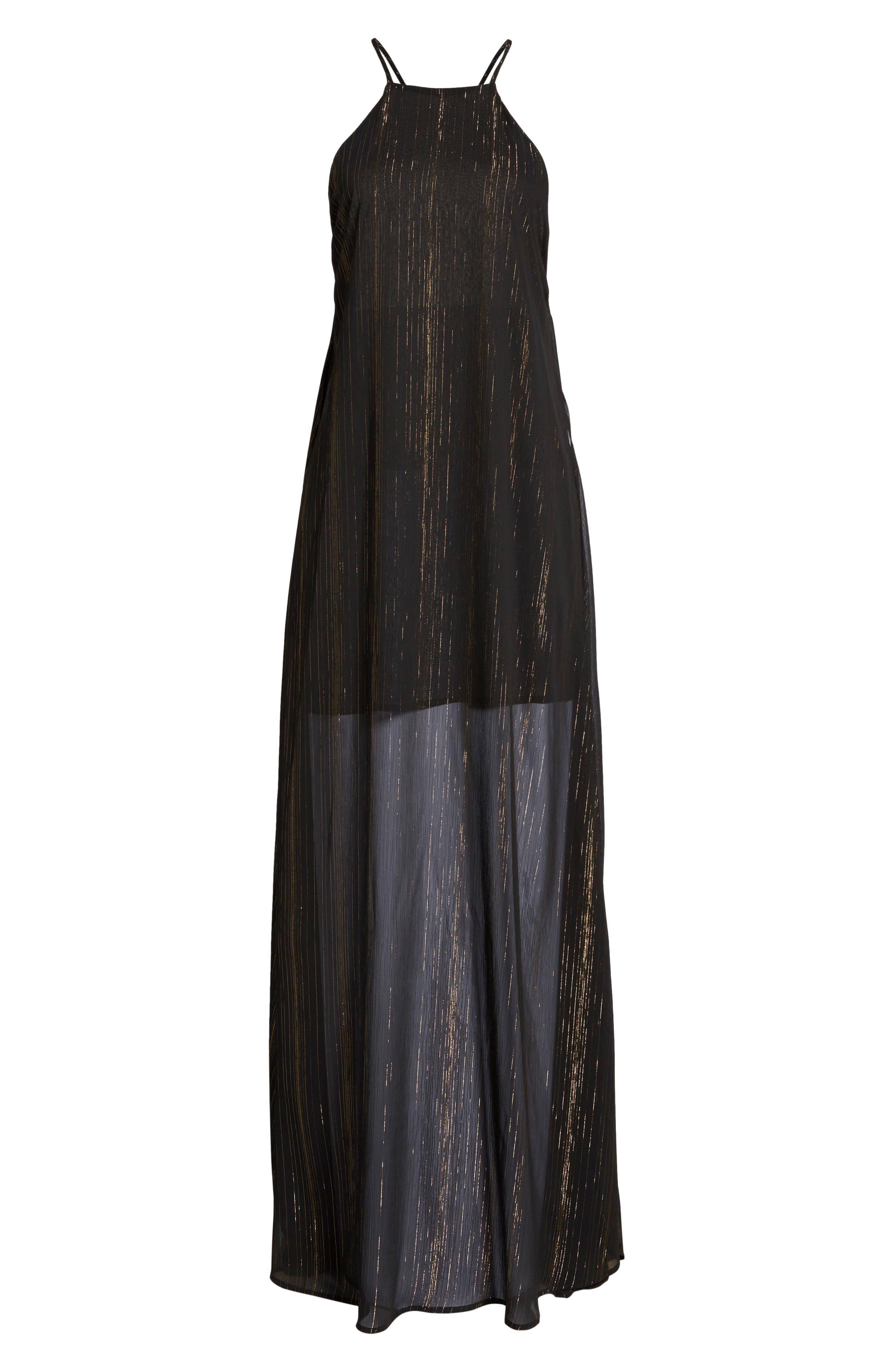 Bronte Maxi Dress,                             Alternate thumbnail 16, color,