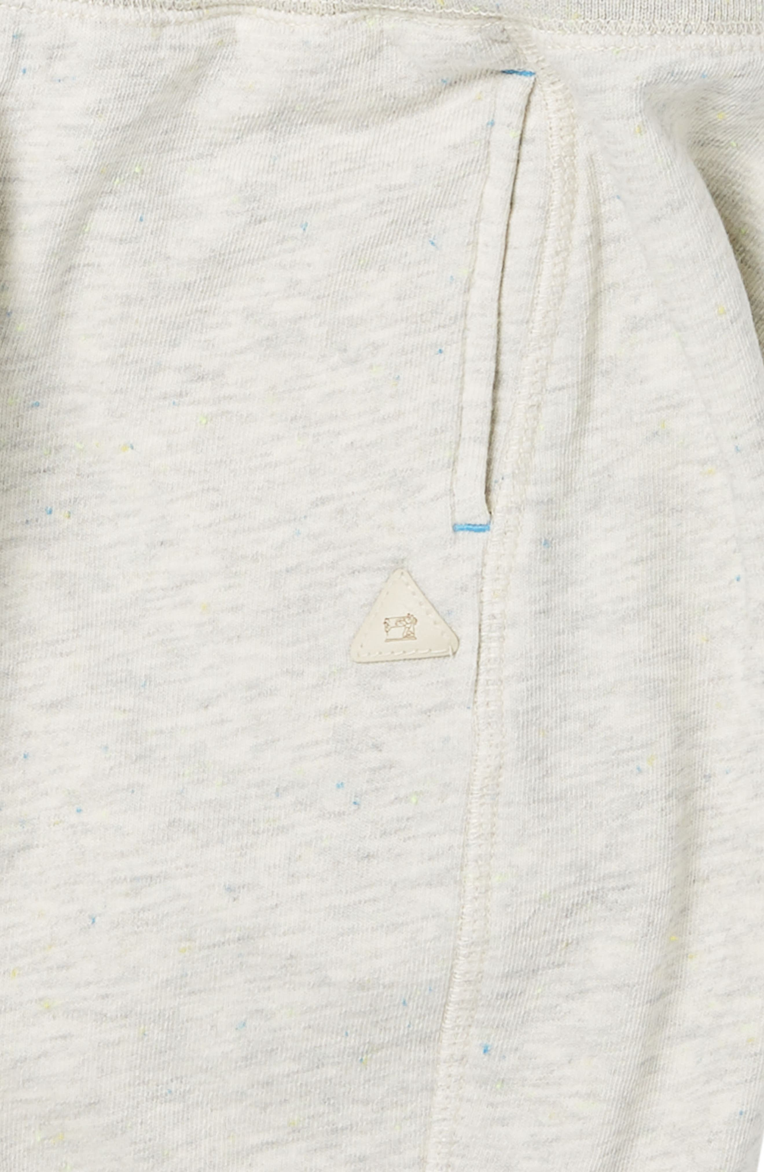 Pool Side Knit Shorts,                             Alternate thumbnail 3, color,                             900