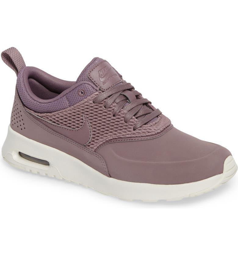 e45632b3cc4656 Nike Air Max Thea Premium Sneaker (Women)