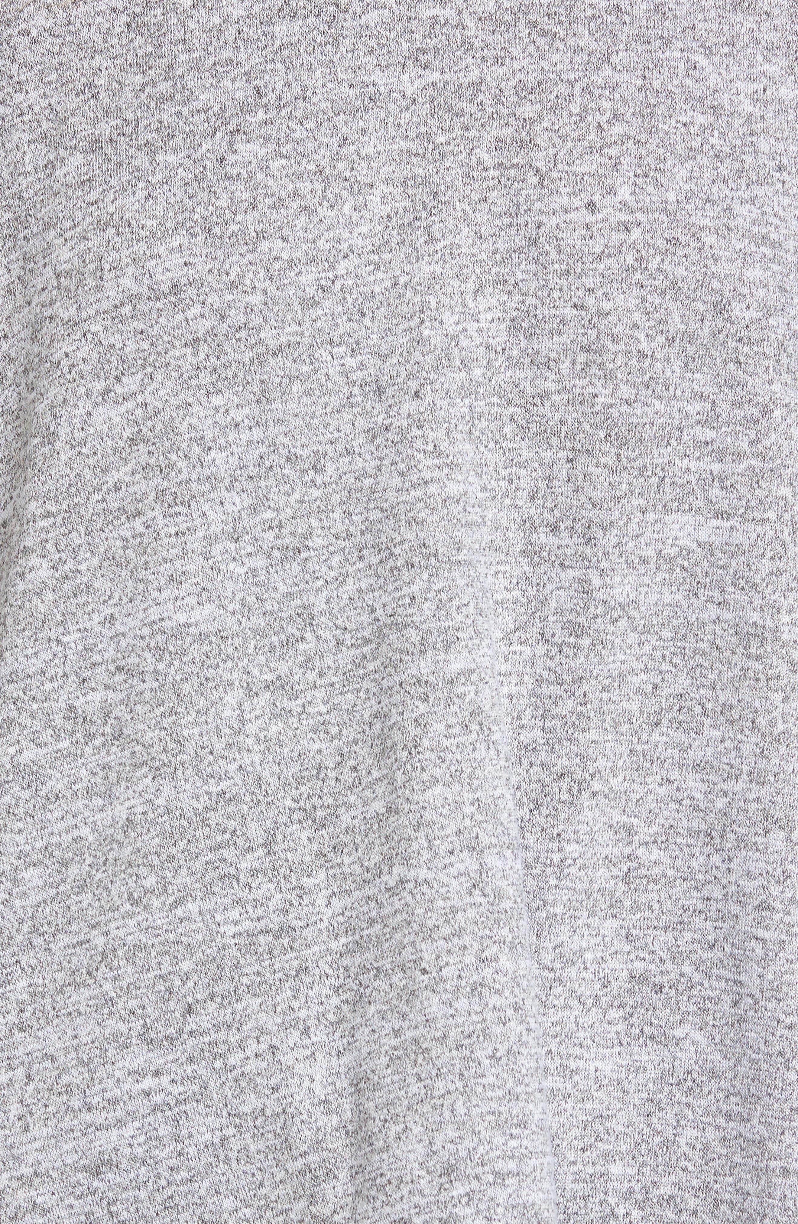 Camden Stripe Long Sleeve Tee,                             Alternate thumbnail 5, color,