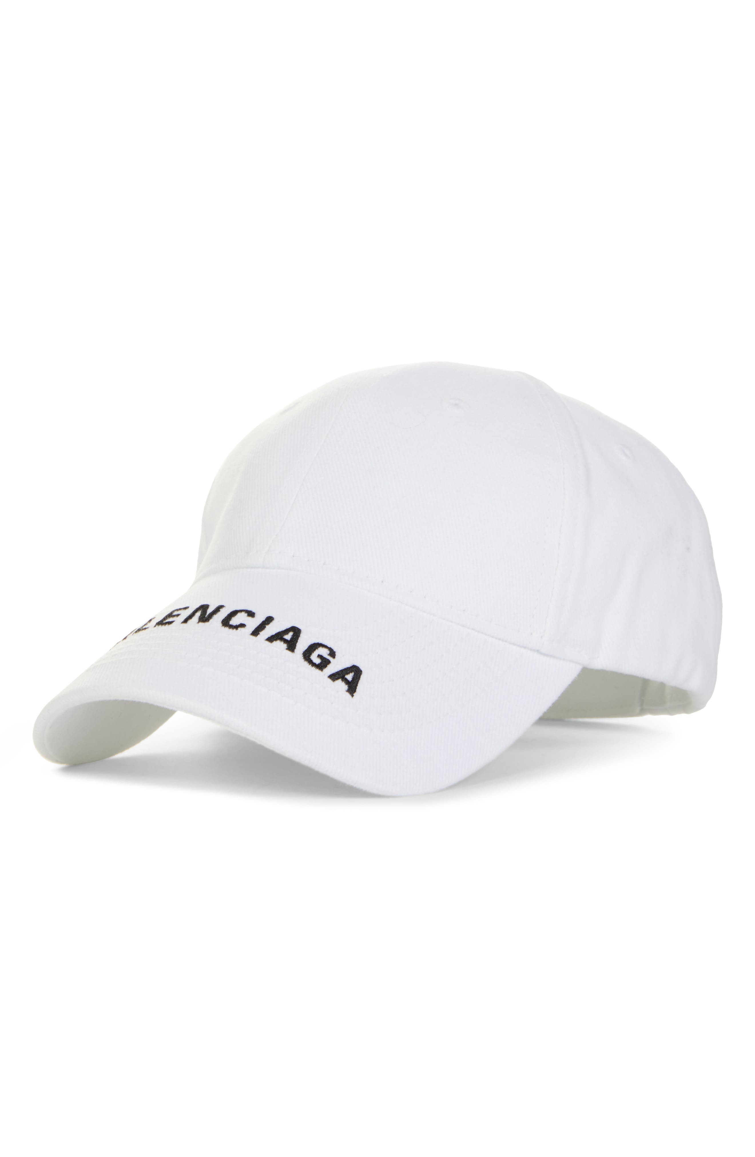 Logo Brim Hat, Main, color, 100