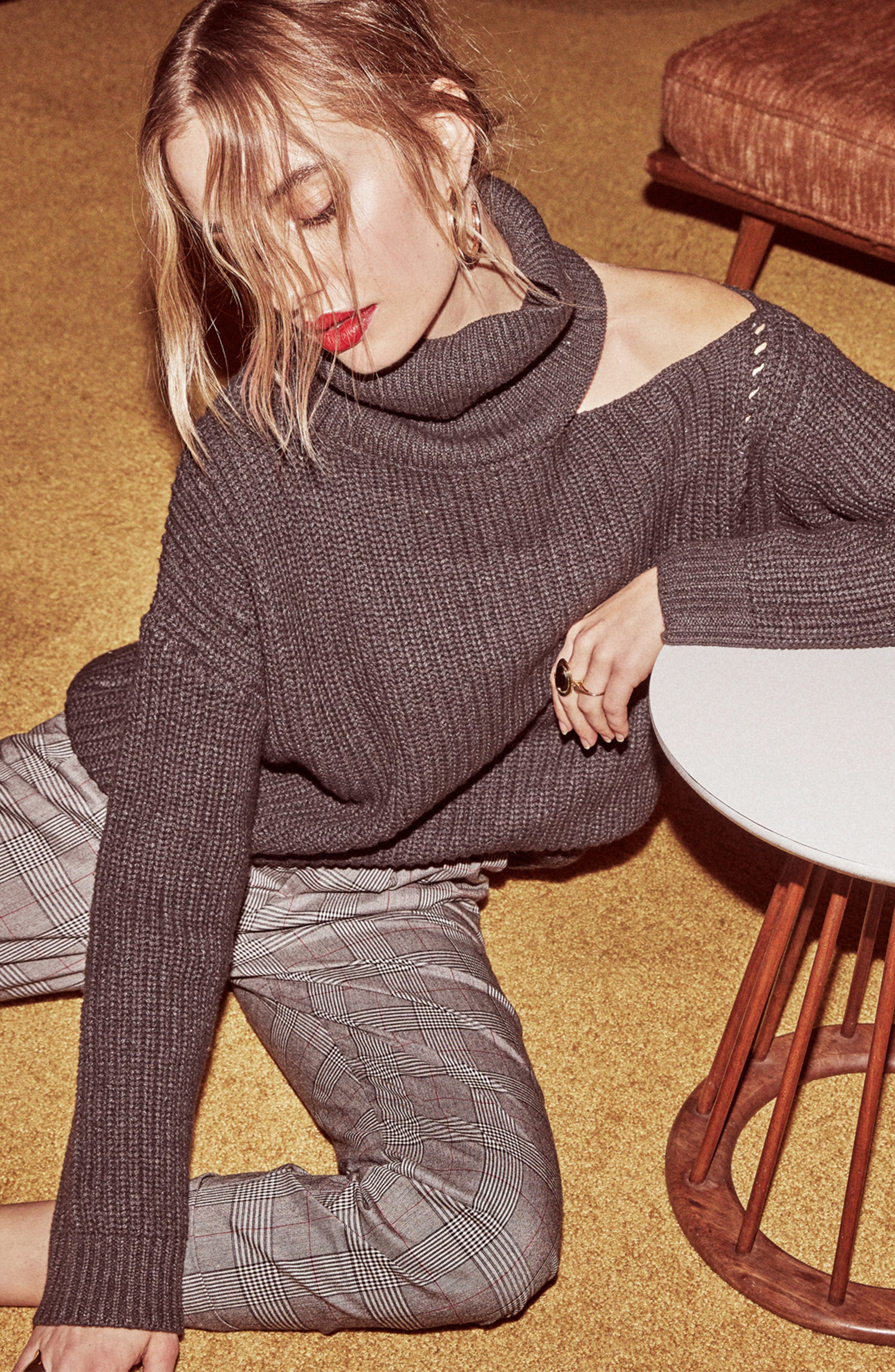 Sepulveda Sweater,                             Alternate thumbnail 4, color,                             020