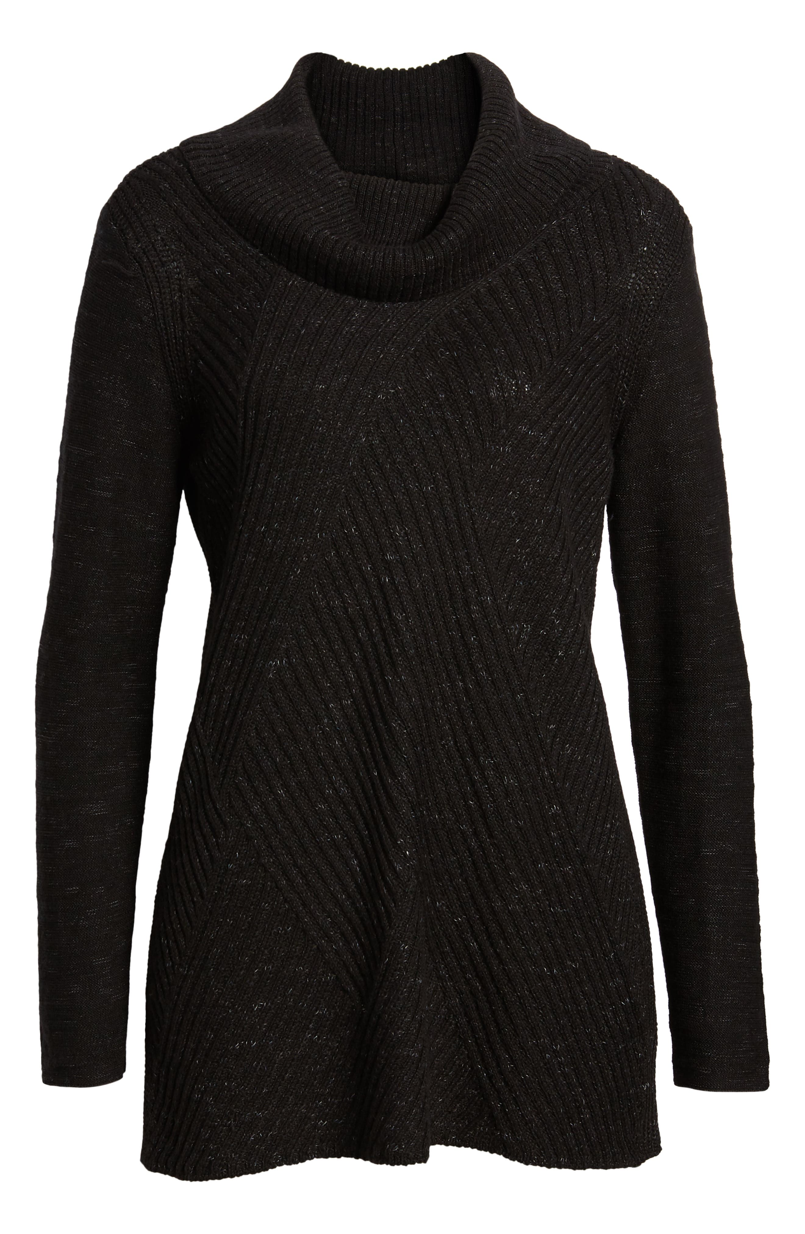 North Star Sweater,                             Alternate thumbnail 6, color,                             004
