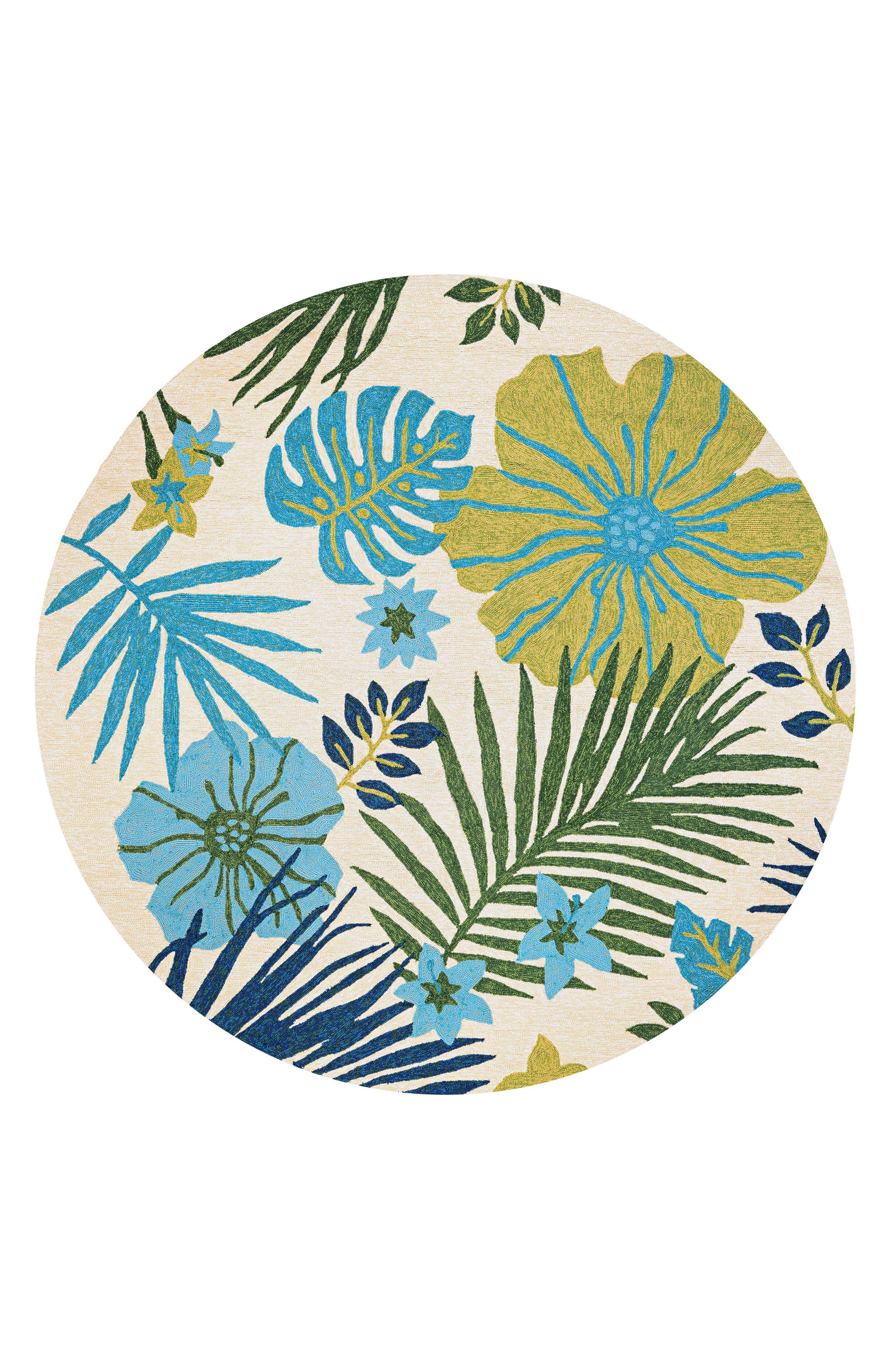 Summer Laelia Indoor/Outdoor Rug,                             Main thumbnail 1, color,                             300