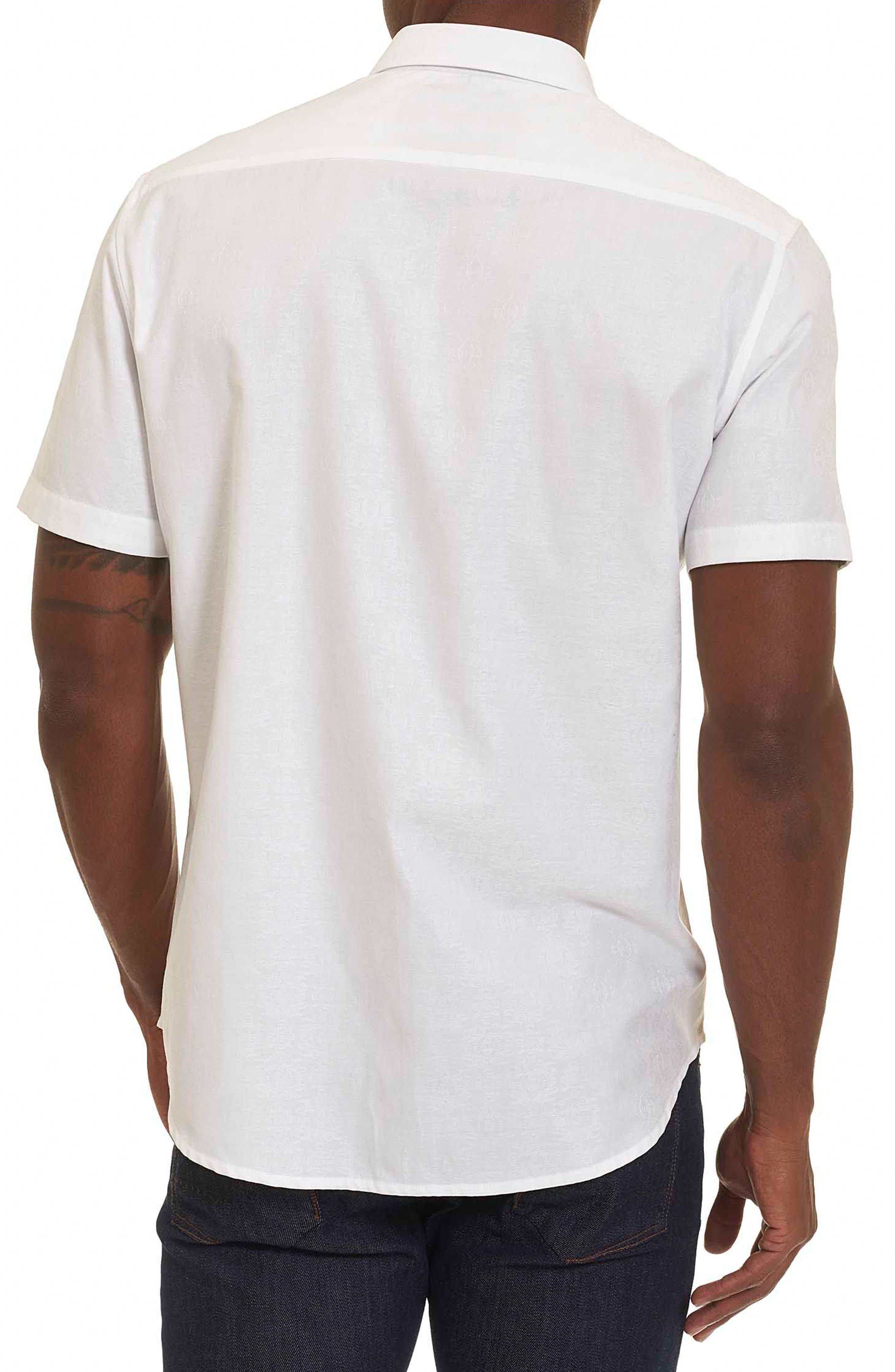 Cullen Regular Fit Sport Shirt,                             Alternate thumbnail 9, color,
