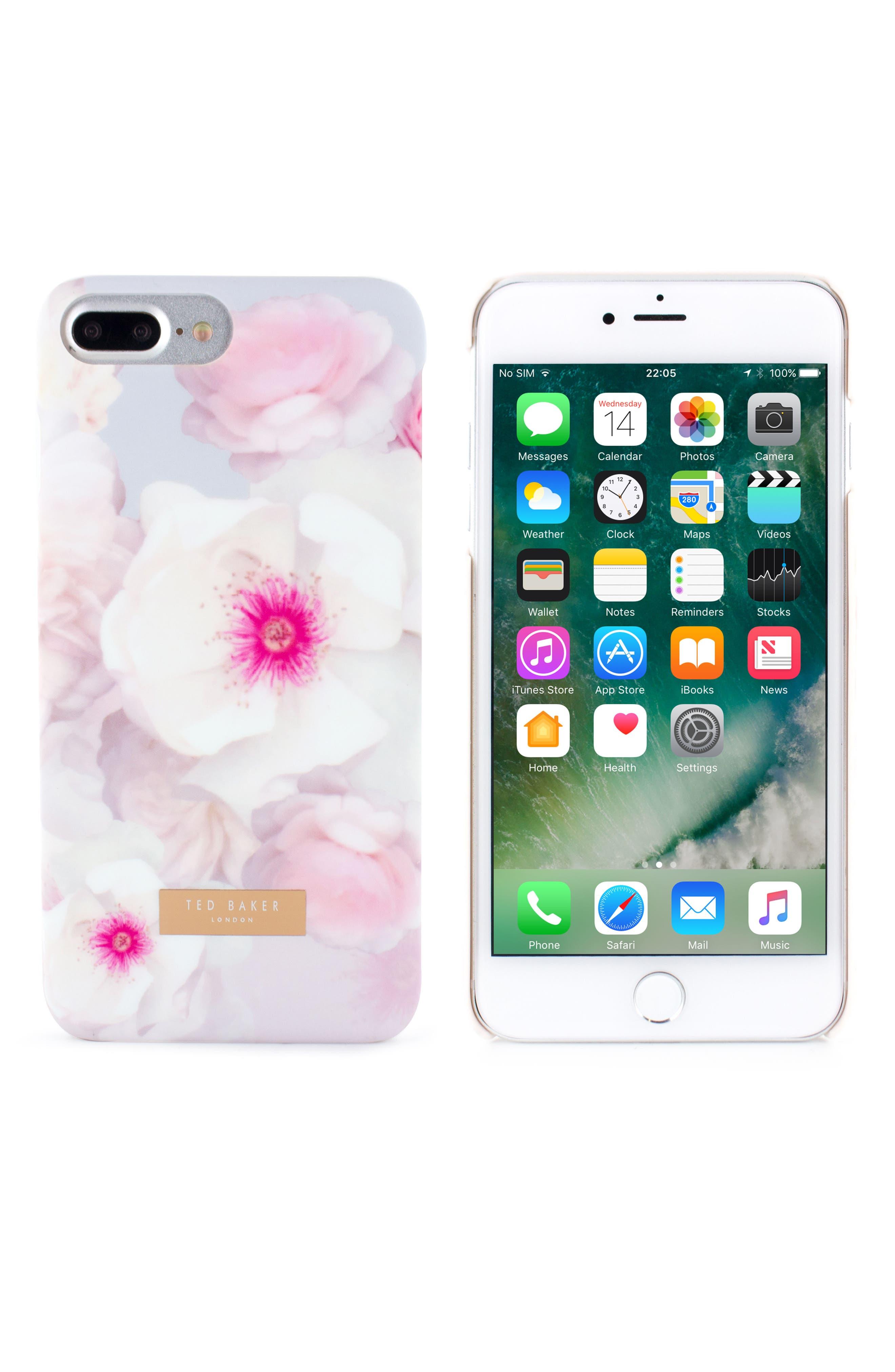 iPhone 6/6s/7/8 & 6/6s/7/8 Plus Case,                             Alternate thumbnail 12, color,
