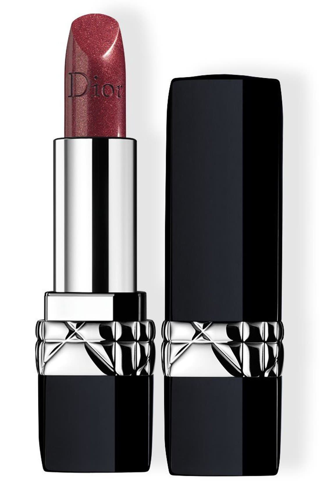 Dior Couture Color Rouge Dior Lipstick - 976 Daisy Plum