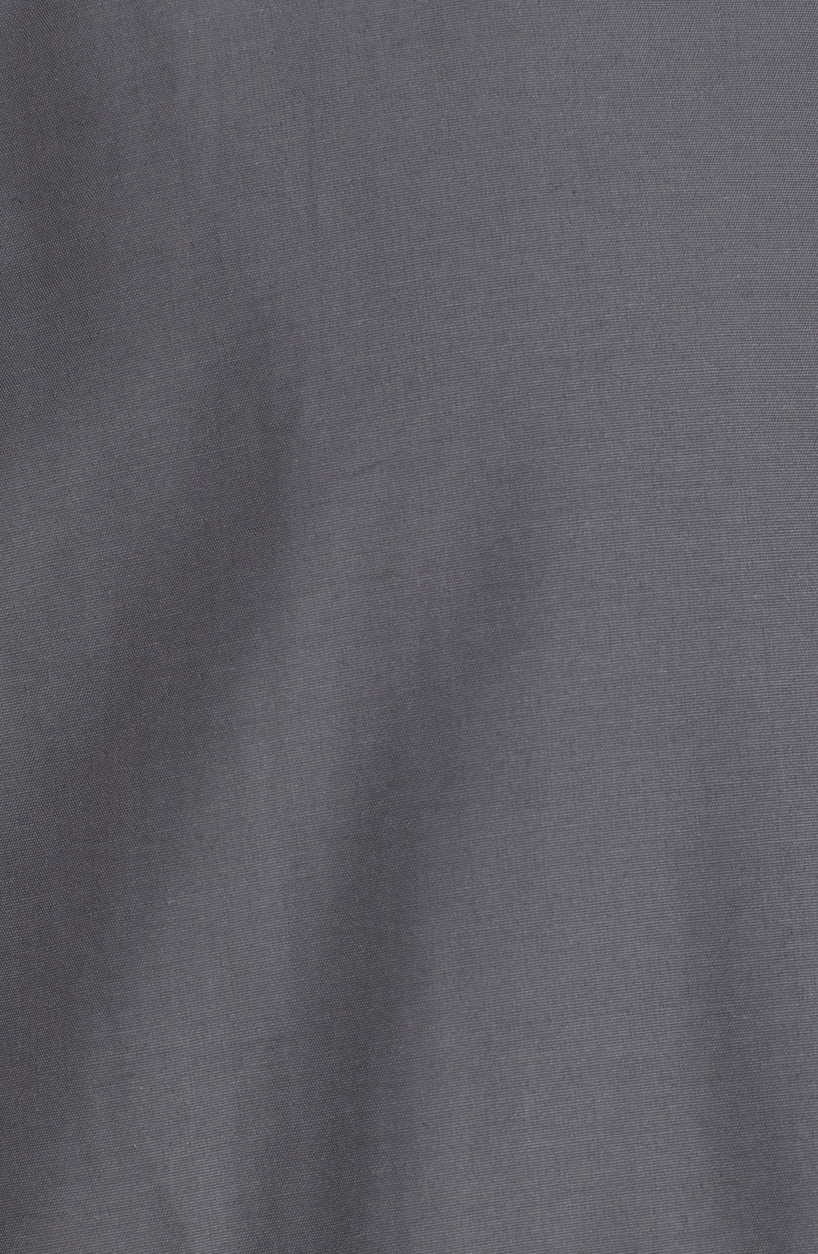 Hooded Utility Jacket,                             Alternate thumbnail 6, color,                             030