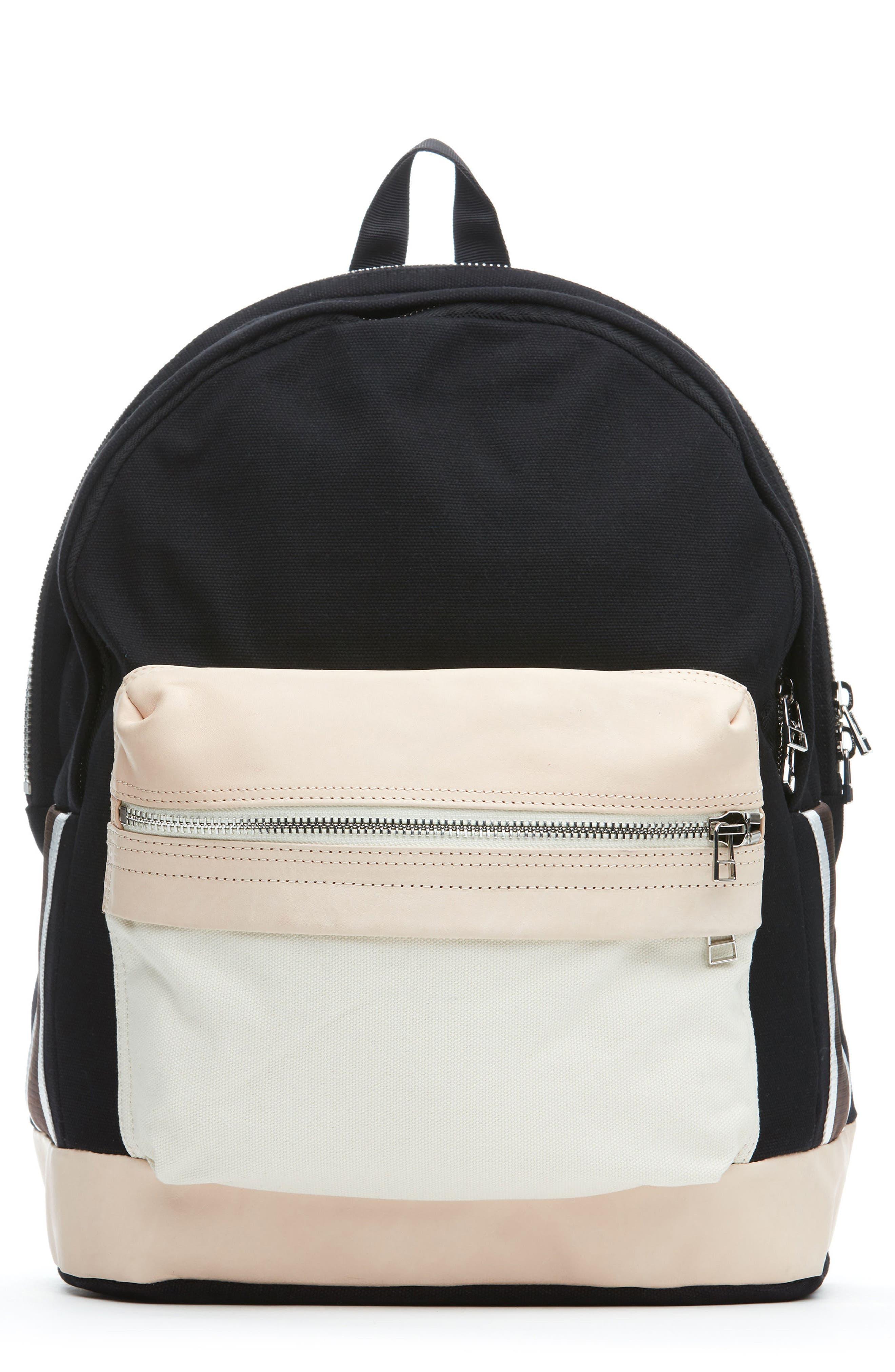 Lancer Backpack,                         Main,                         color, 010