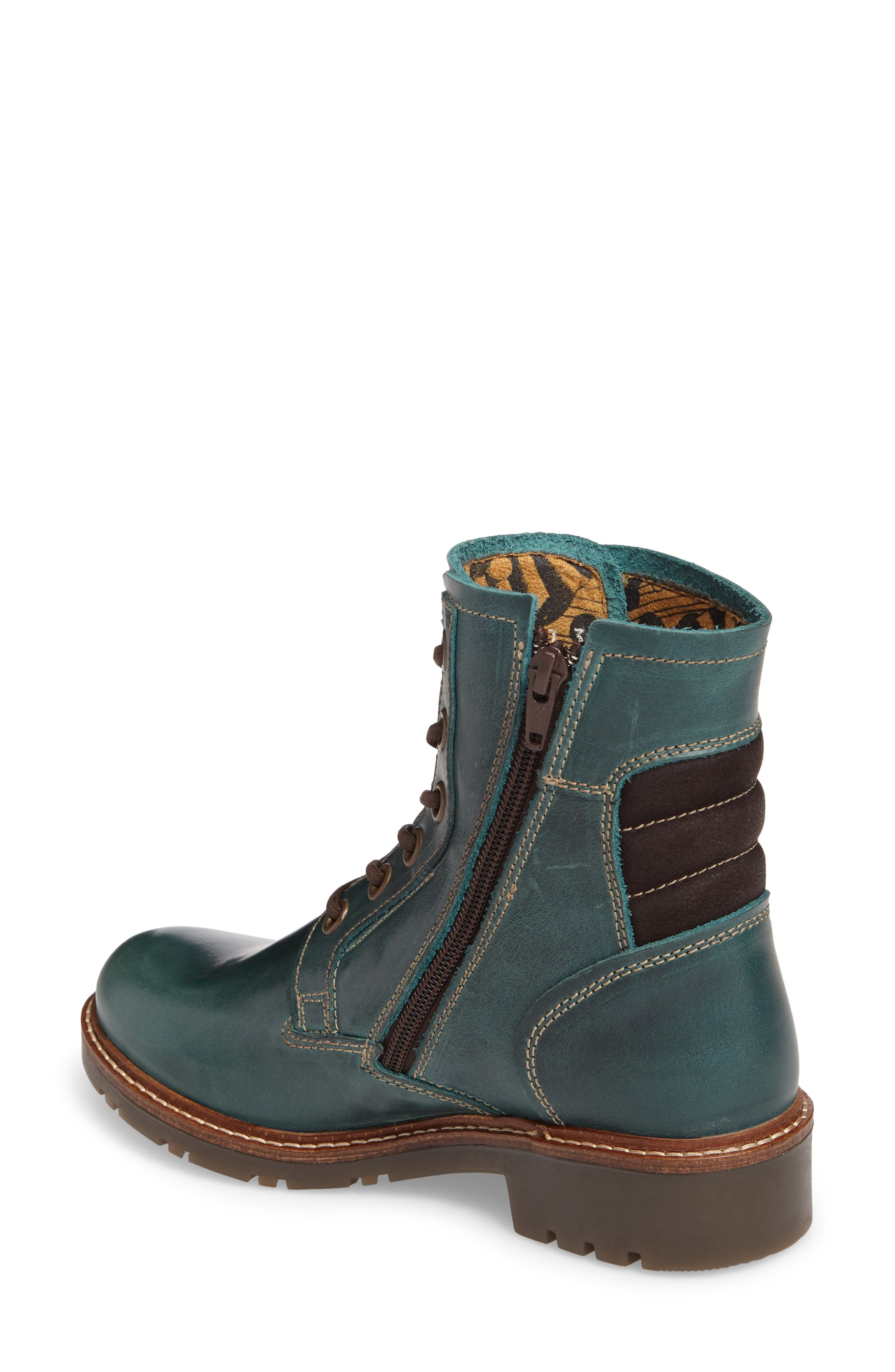 Silo Waterproof Gore-Tex<sup>®</sup> Boot,                             Alternate thumbnail 5, color,
