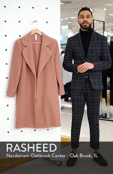 Teddy Bear Coat, sales video thumbnail