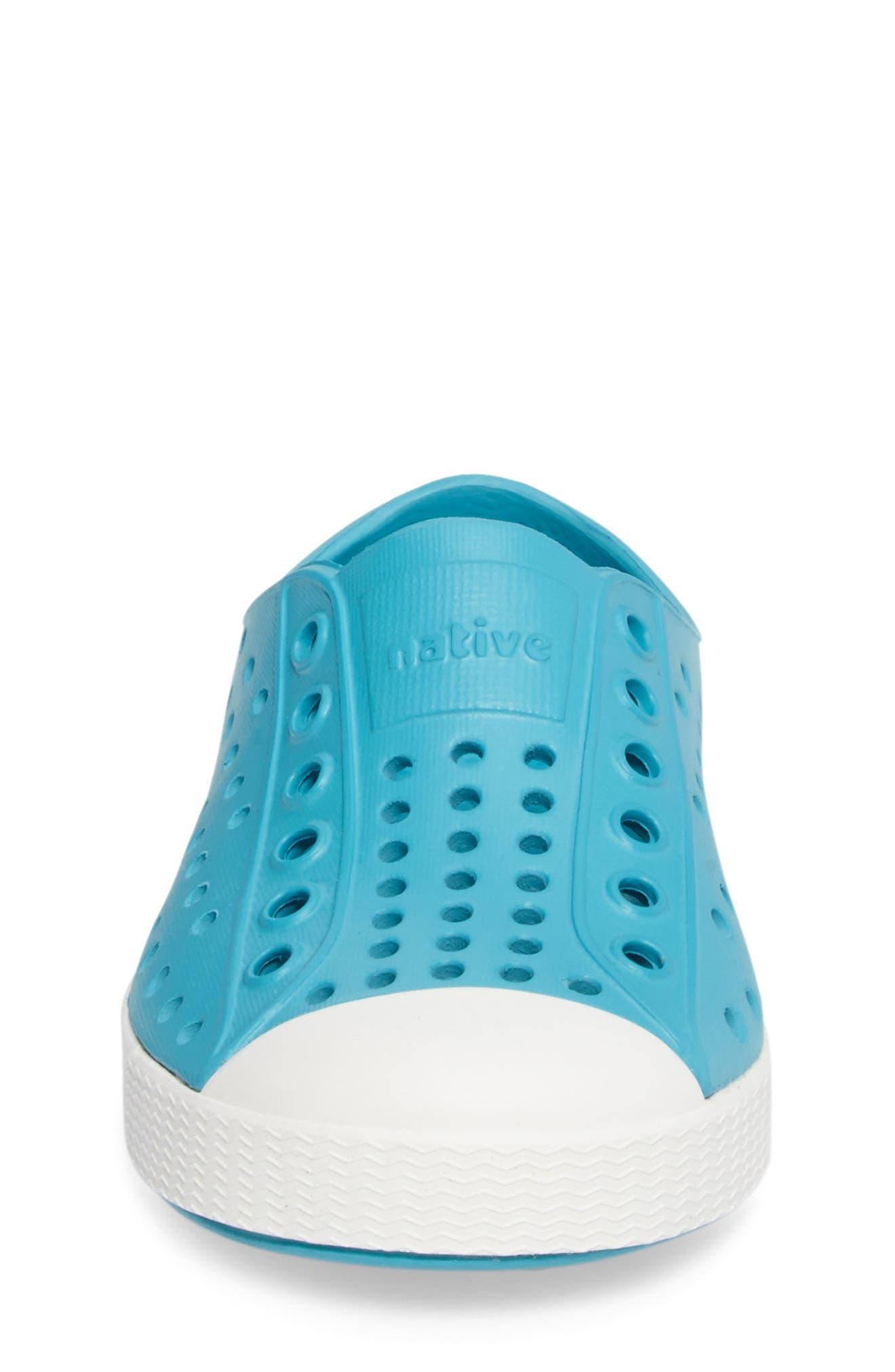 'Jefferson' Water Friendly Slip-On Sneaker,                             Alternate thumbnail 197, color,