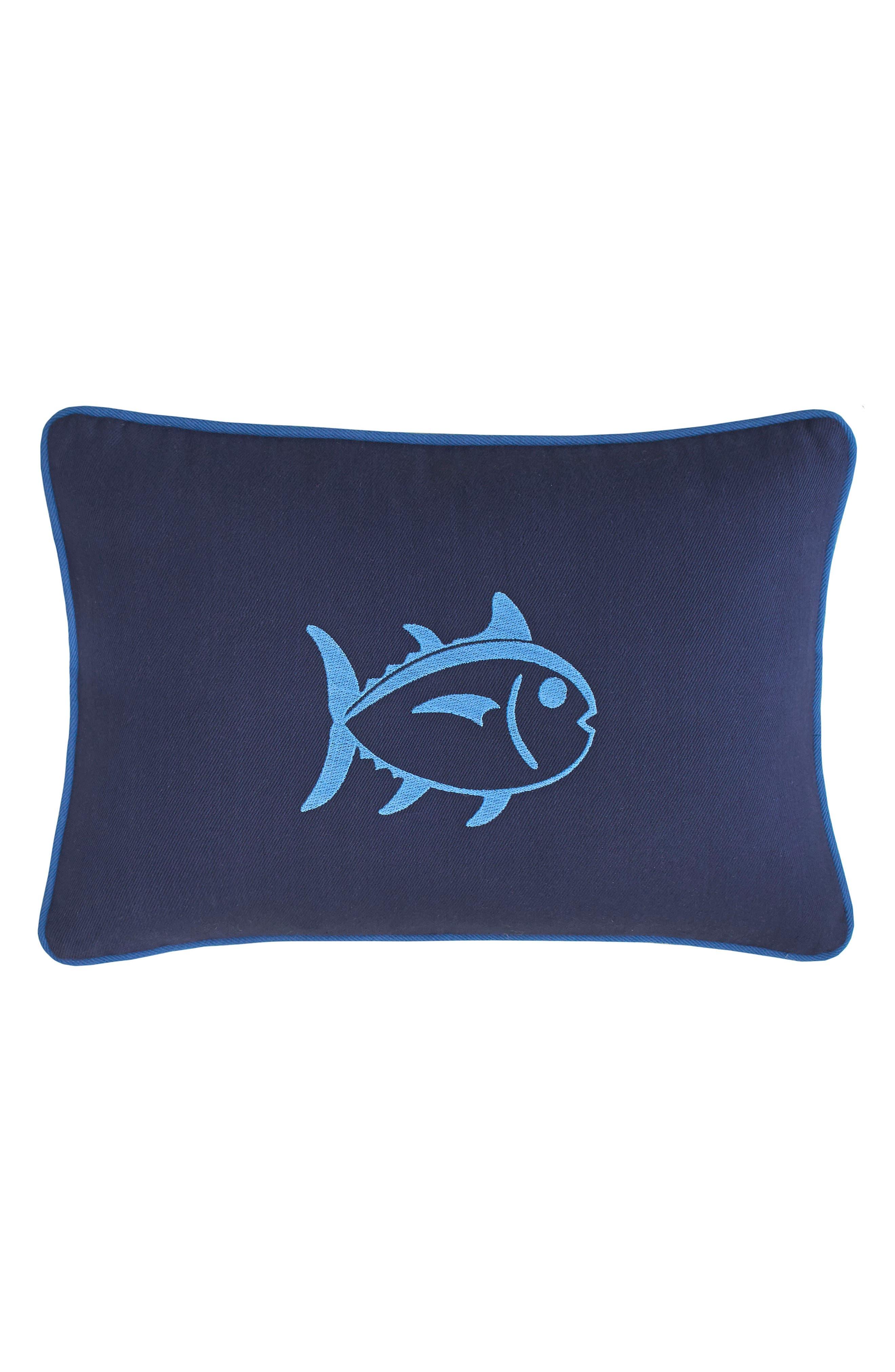 Dock Street Stripe Skipjack Accent Pillow,                         Main,                         color, 400