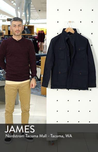 Bendigo Utility Jacket, sales video thumbnail