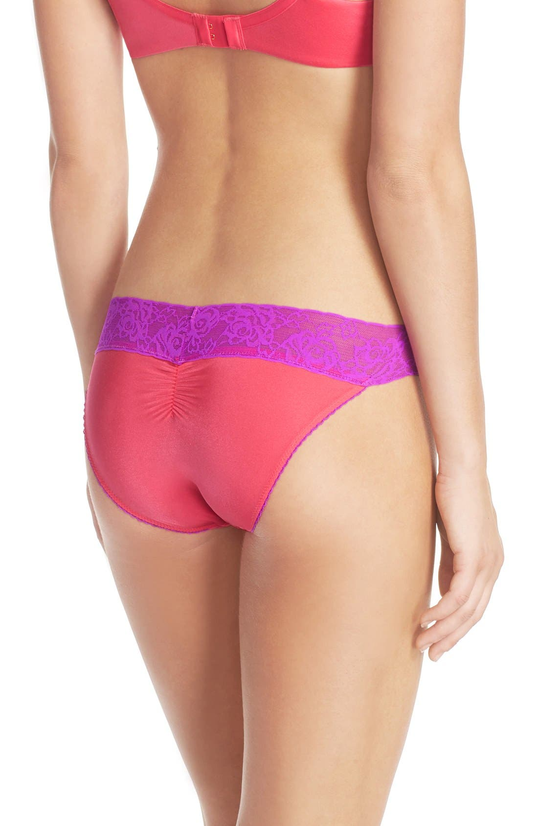 Forever Perfect Hipster Panties,                             Alternate thumbnail 73, color,