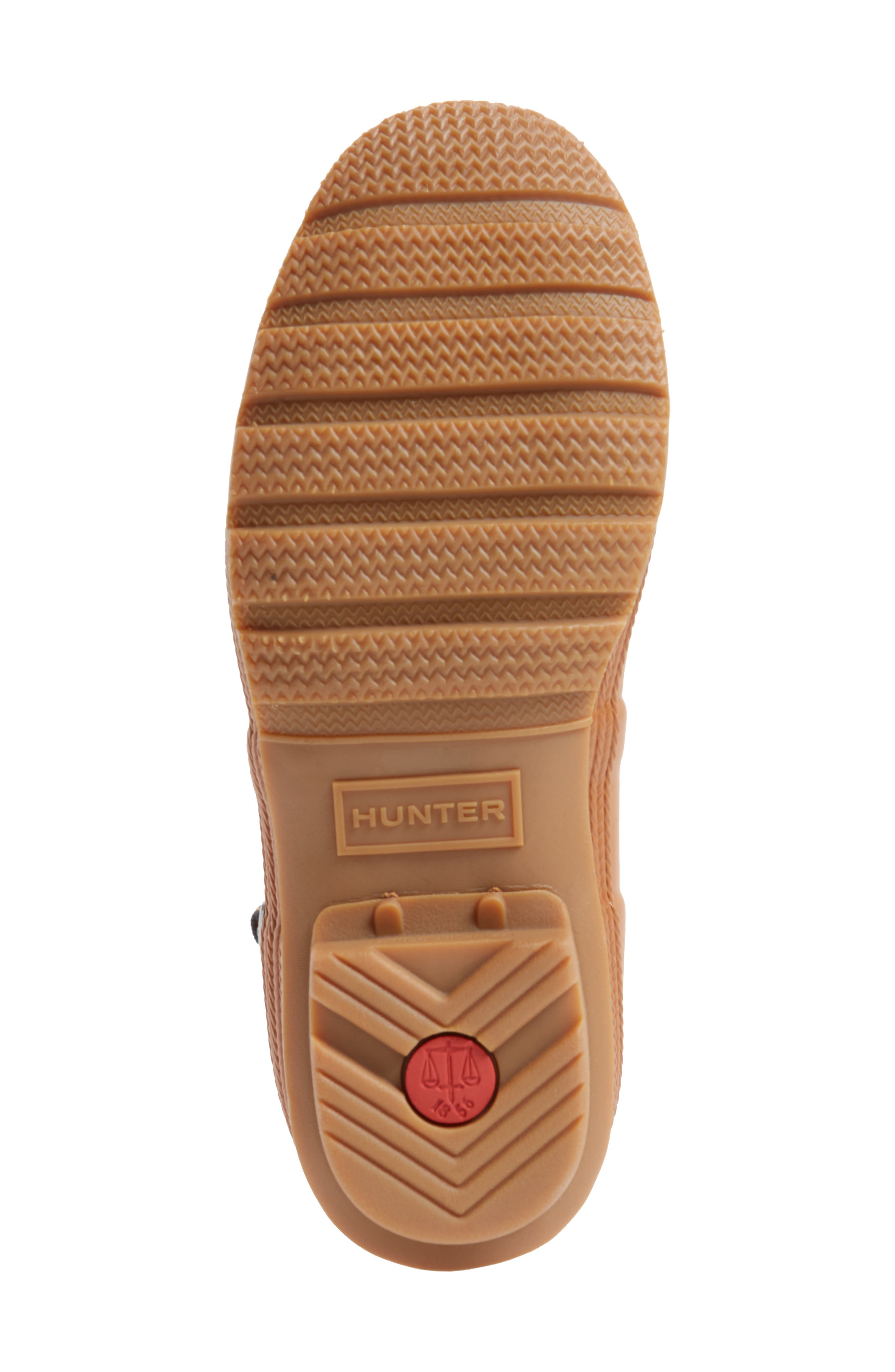 Original Sissinghurst Tall Rain Boot,                             Alternate thumbnail 11, color,