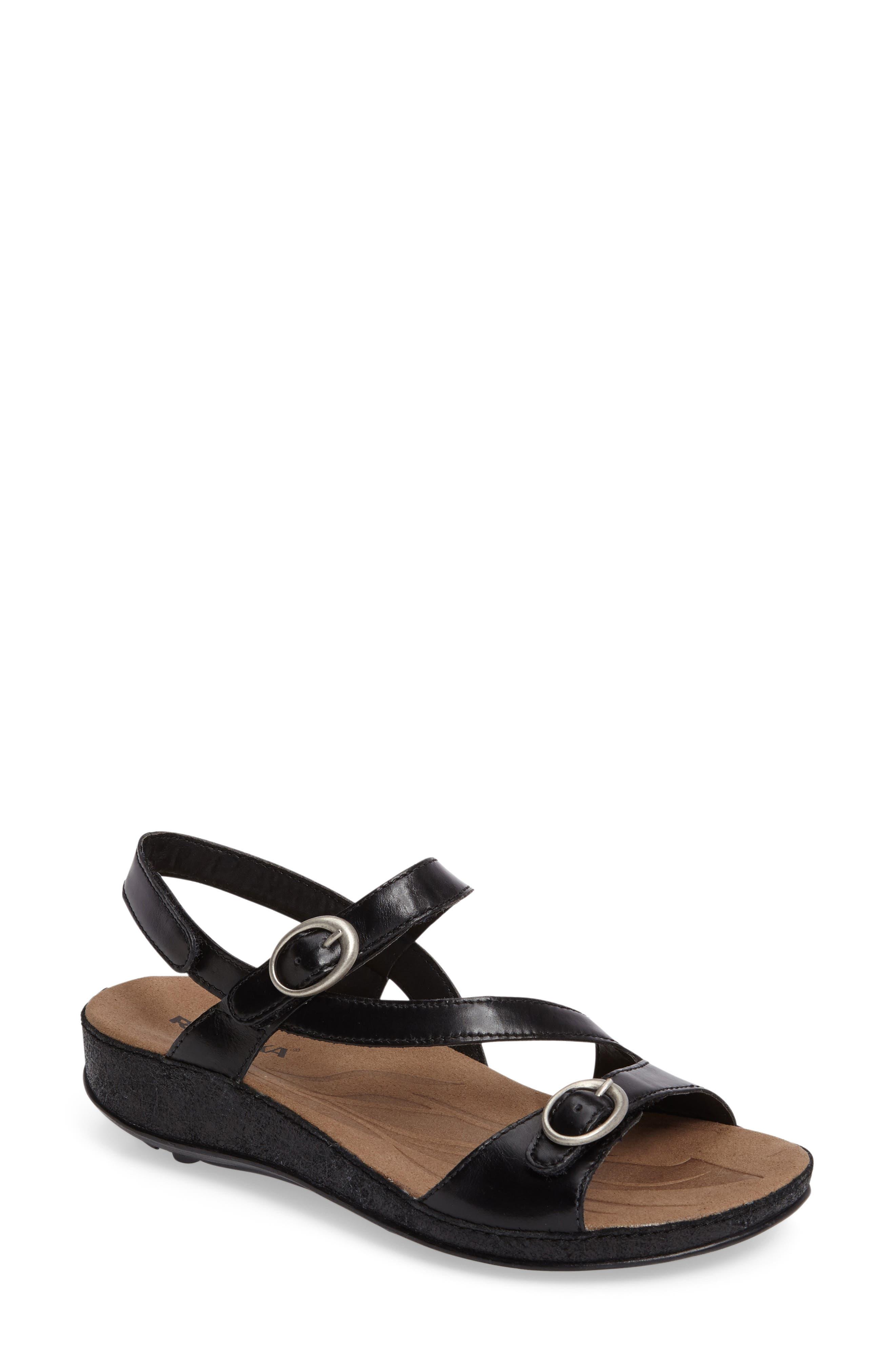 Fidschi 48 Sandal,                         Main,                         color, 001