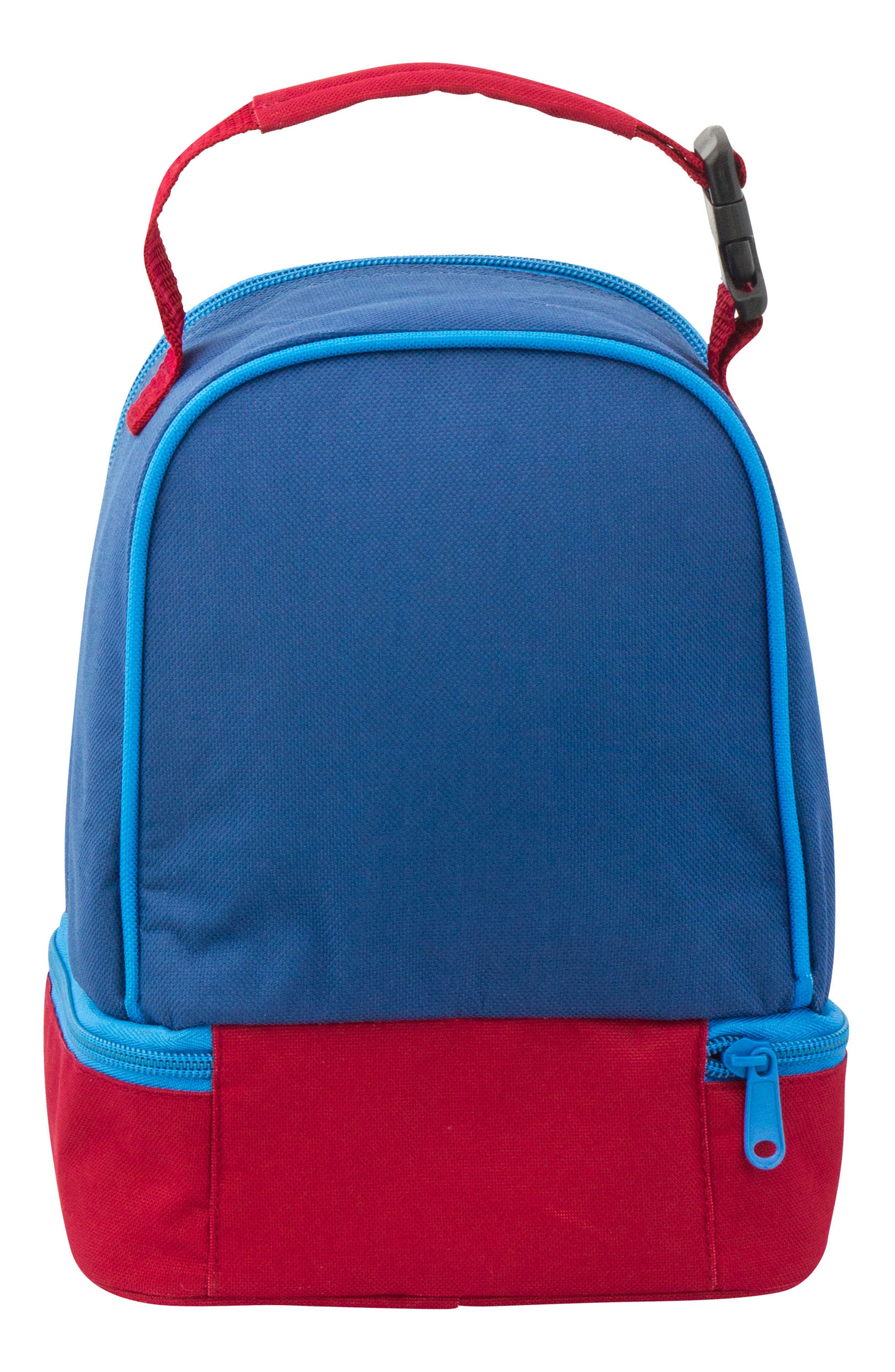 Sports Sidekick Backpack & Lunch Pal,                             Alternate thumbnail 5, color,                             SPORTS
