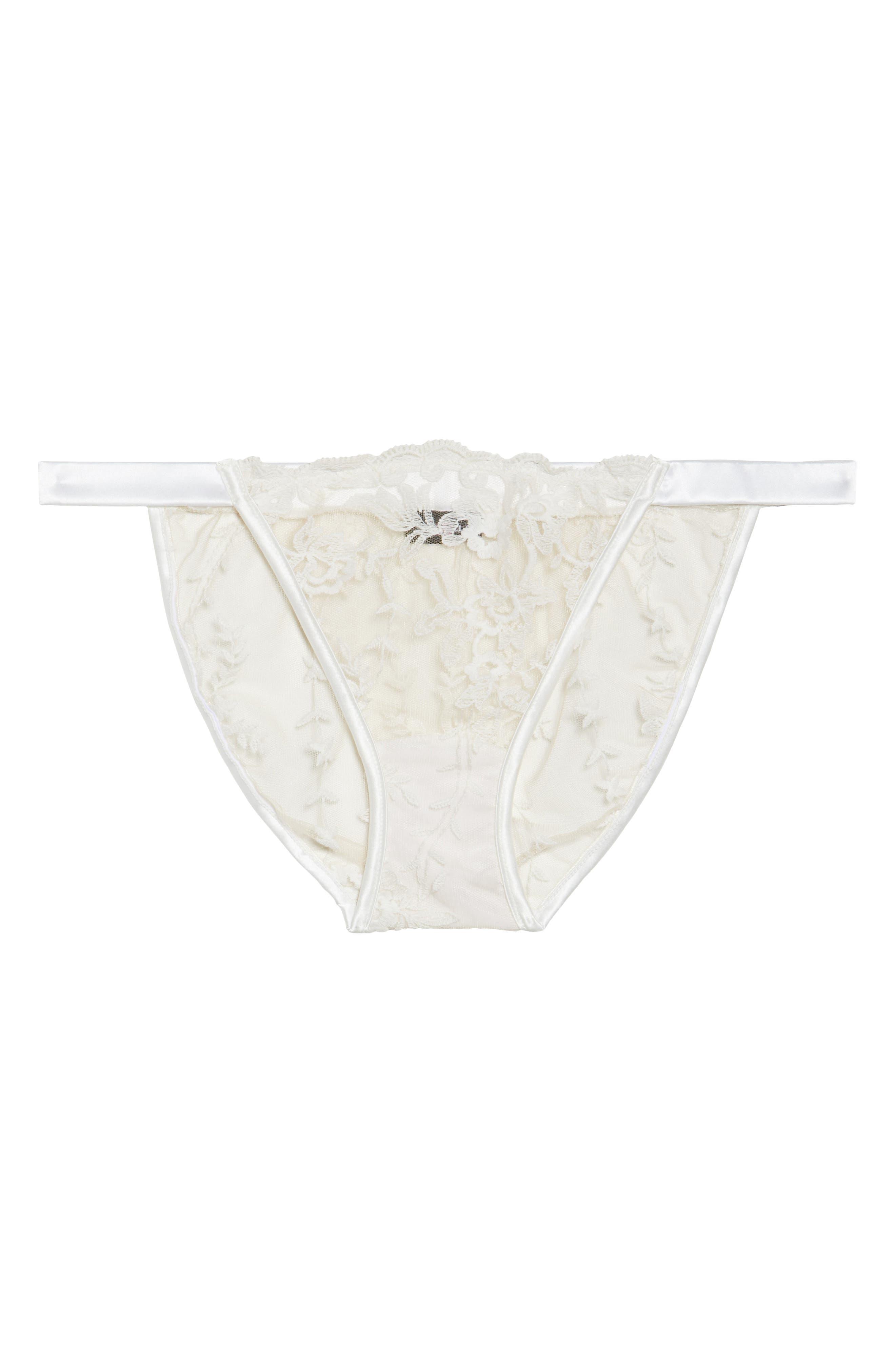 Rosie String Bikini,                             Alternate thumbnail 5, color,                             900
