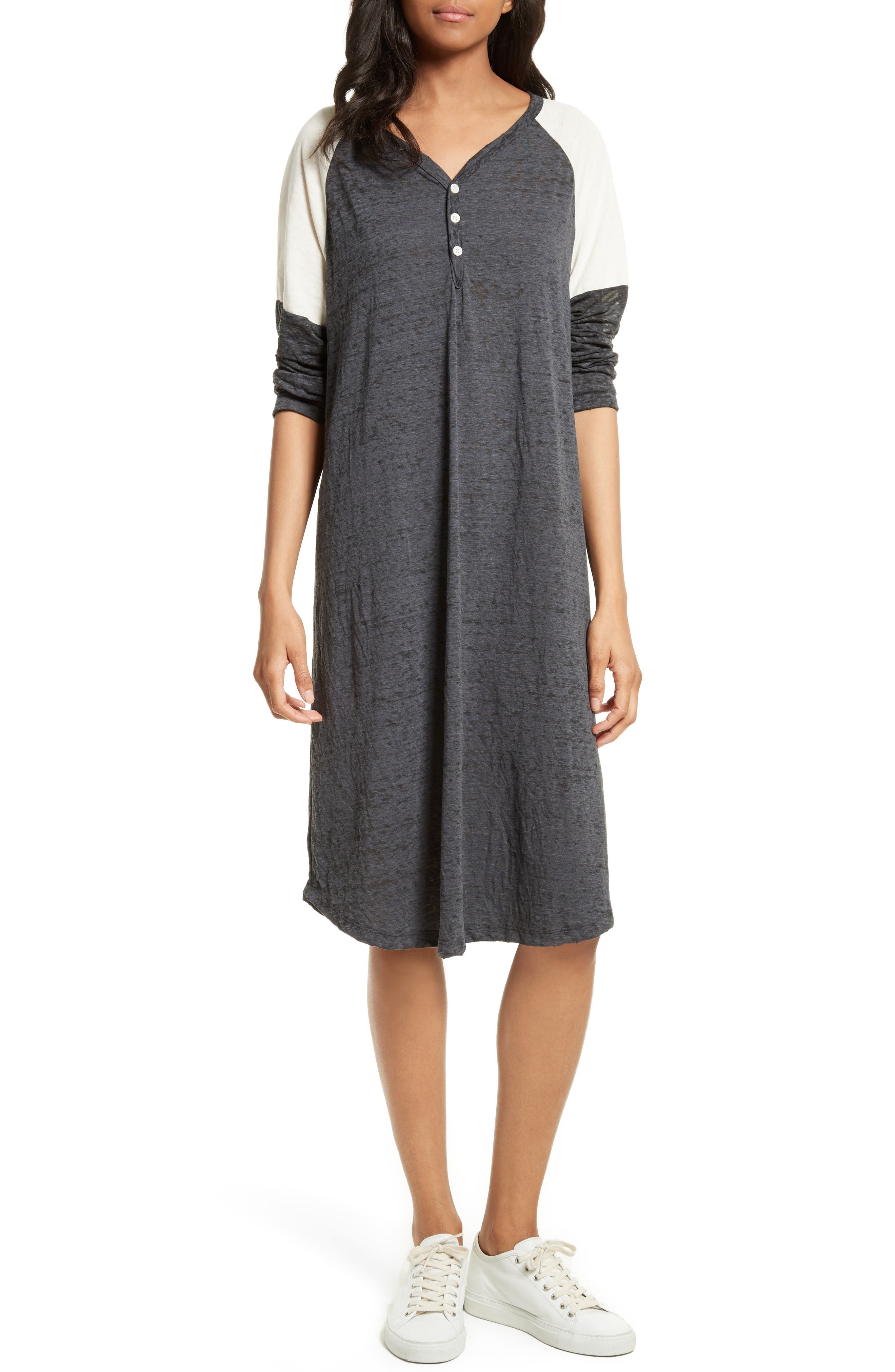 The Rugby Dress,                         Main,                         color, 001