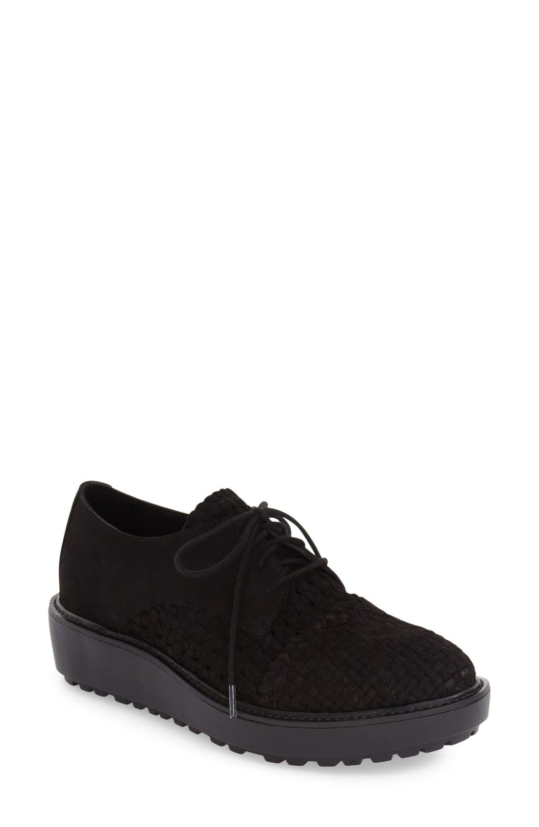 'Oath' Platform Oxford,                         Main,                         color, 001