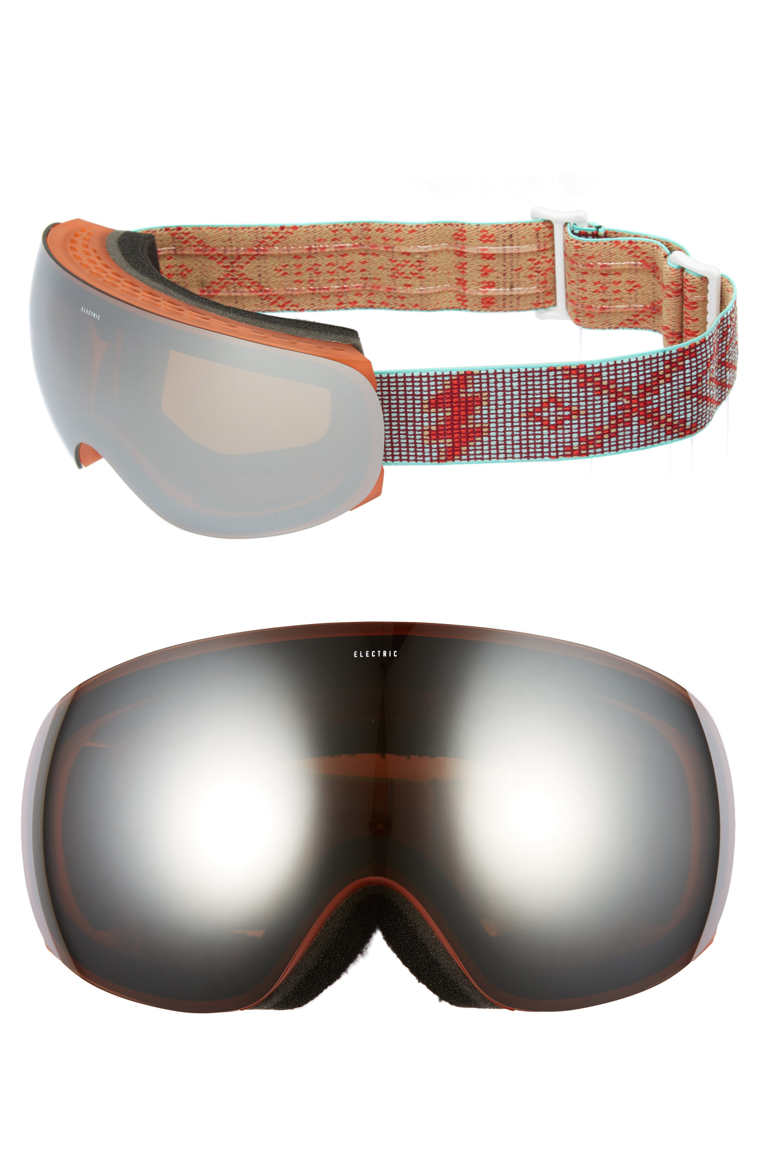 EG3 254mm Snow Goggles,                             Main thumbnail 10, color,