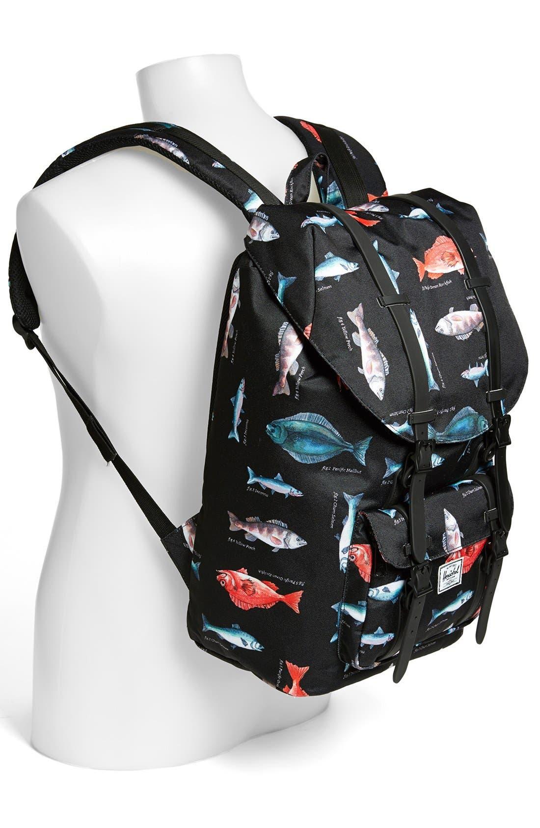 Little America Backpack,                             Alternate thumbnail 2, color,                             003