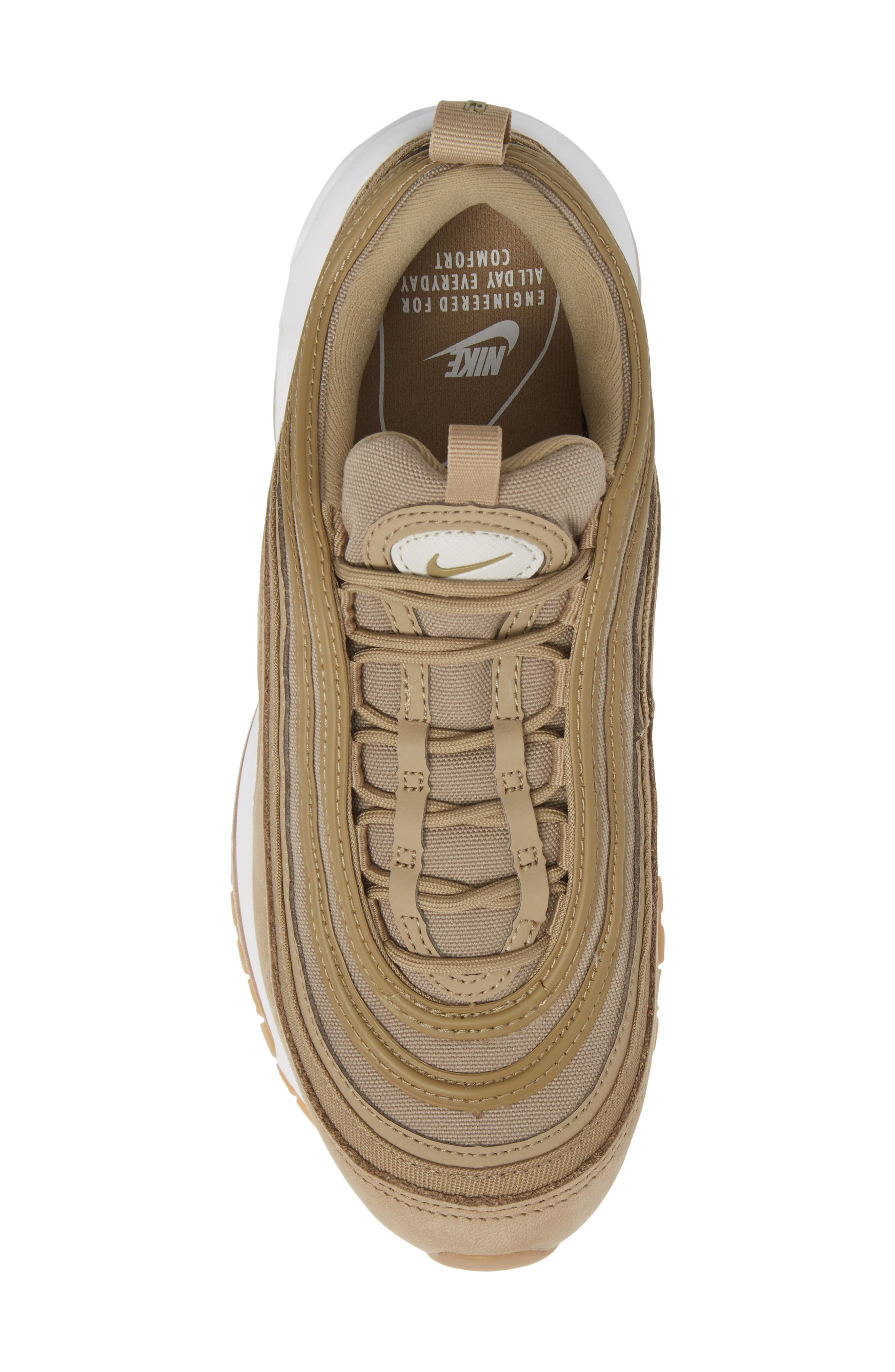 Air Max 97 UT Sneaker,                             Alternate thumbnail 5, color,                             255