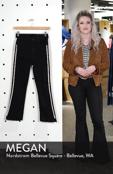 The Insider Crop Jeans, sales video thumbnail