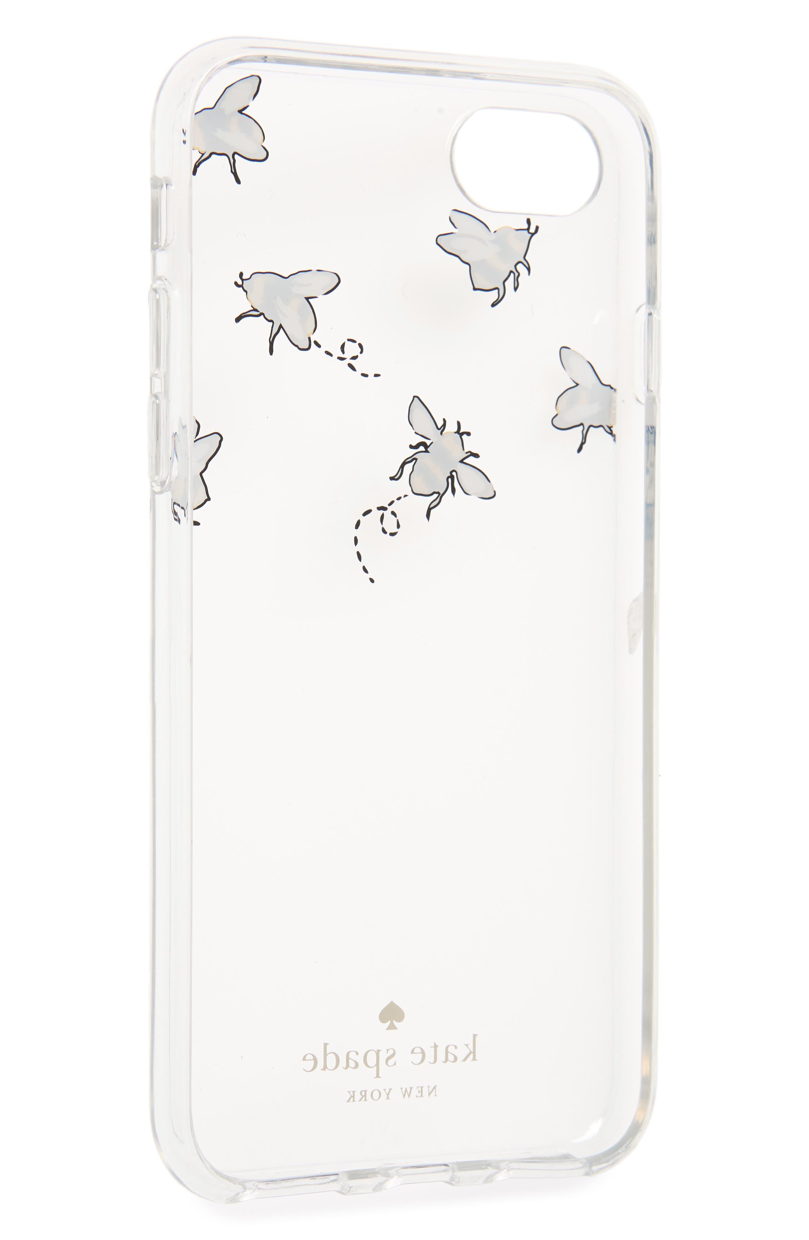 stick to it iPhone 7/8 & iPhone 7/8 Plus case & sticker pocket set,                             Alternate thumbnail 2, color,                             001