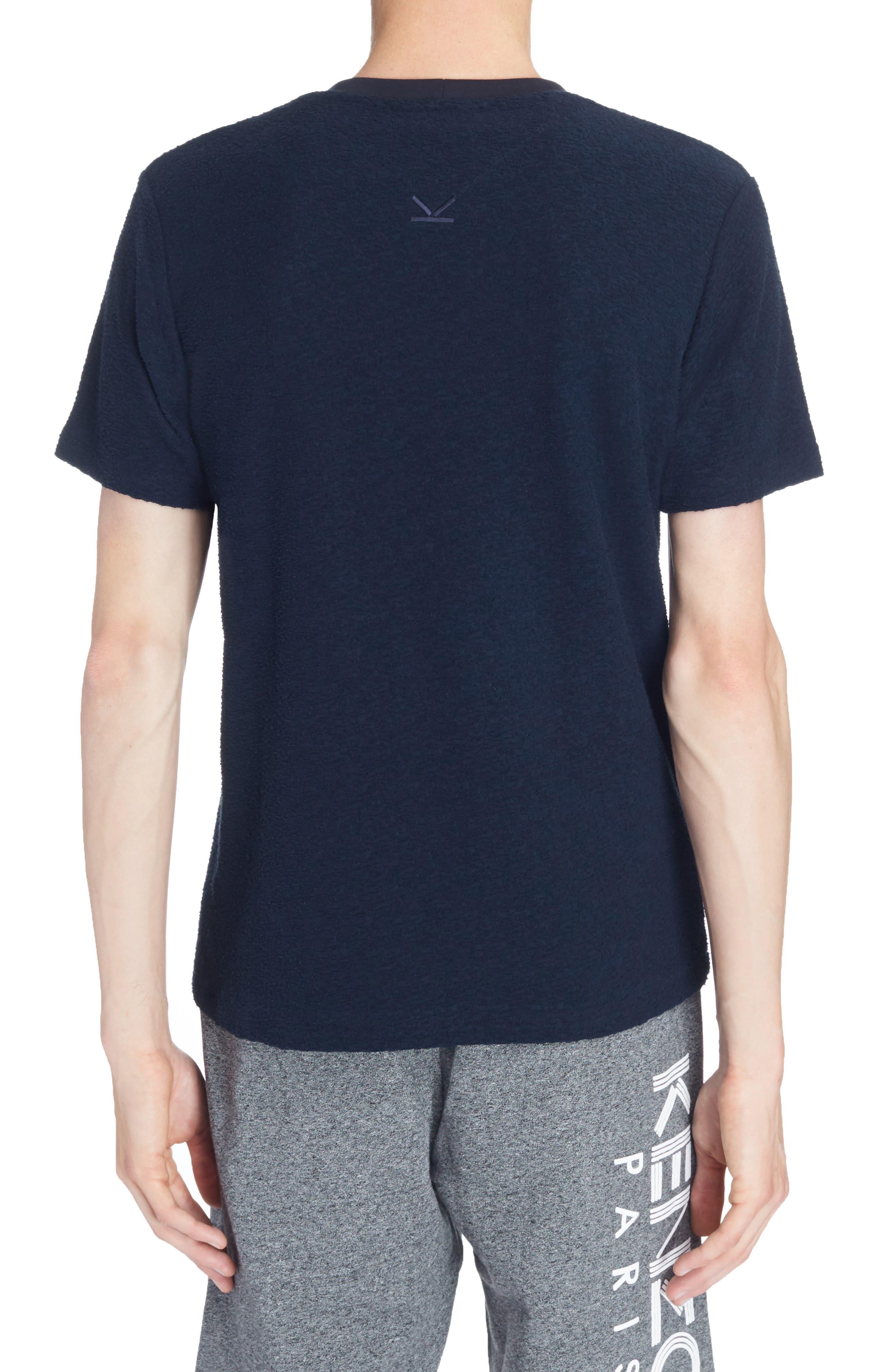 Hyper Kenzo Logo T-Shirt,                             Alternate thumbnail 2, color,                             411