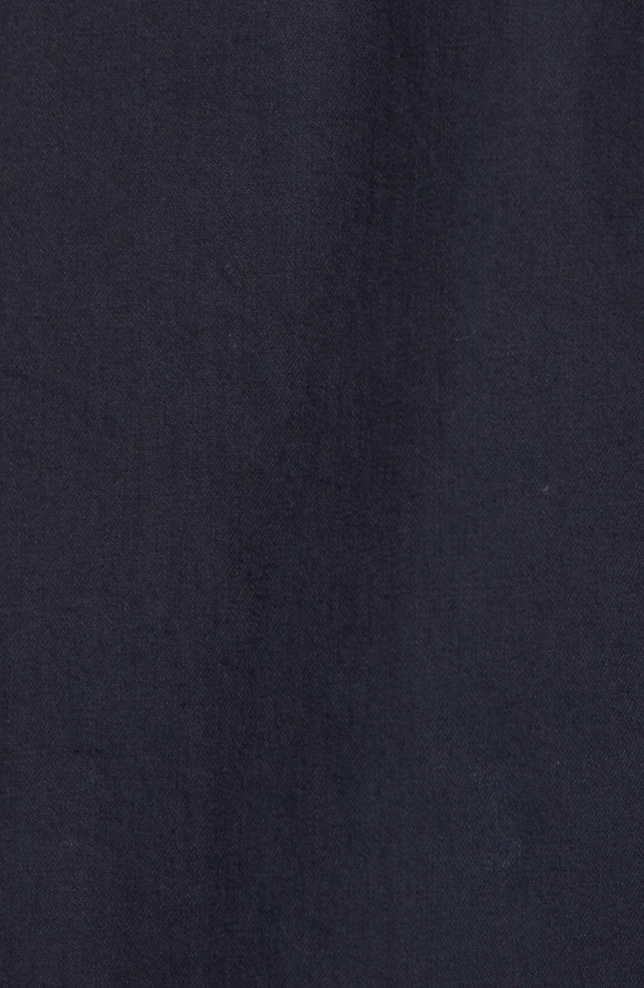 Bowie Zip Front Shirt,                             Alternate thumbnail 5, color,                             465