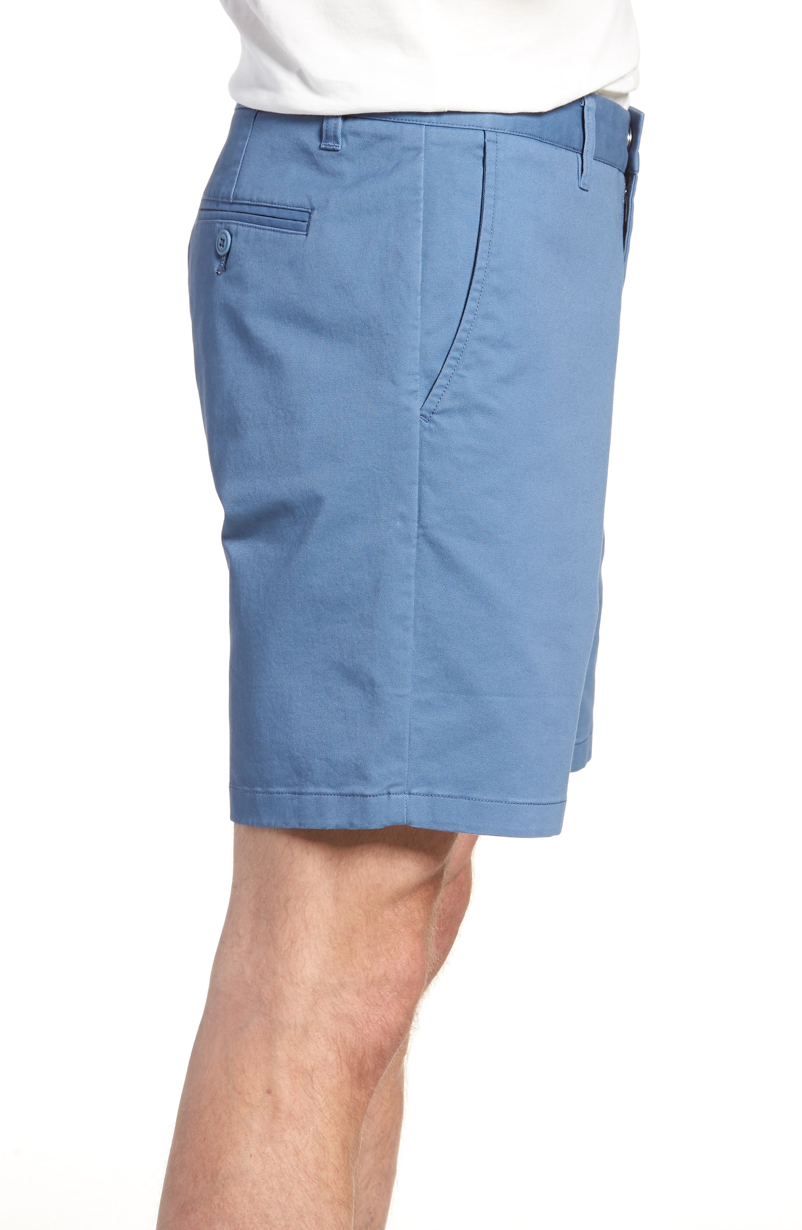 Stretch Chino 7-Inch Shorts,                             Alternate thumbnail 31, color,